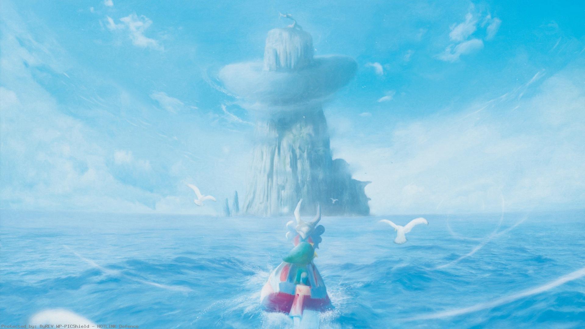 The-Legend-of-Zelda-Wind-Waker-Link-King-