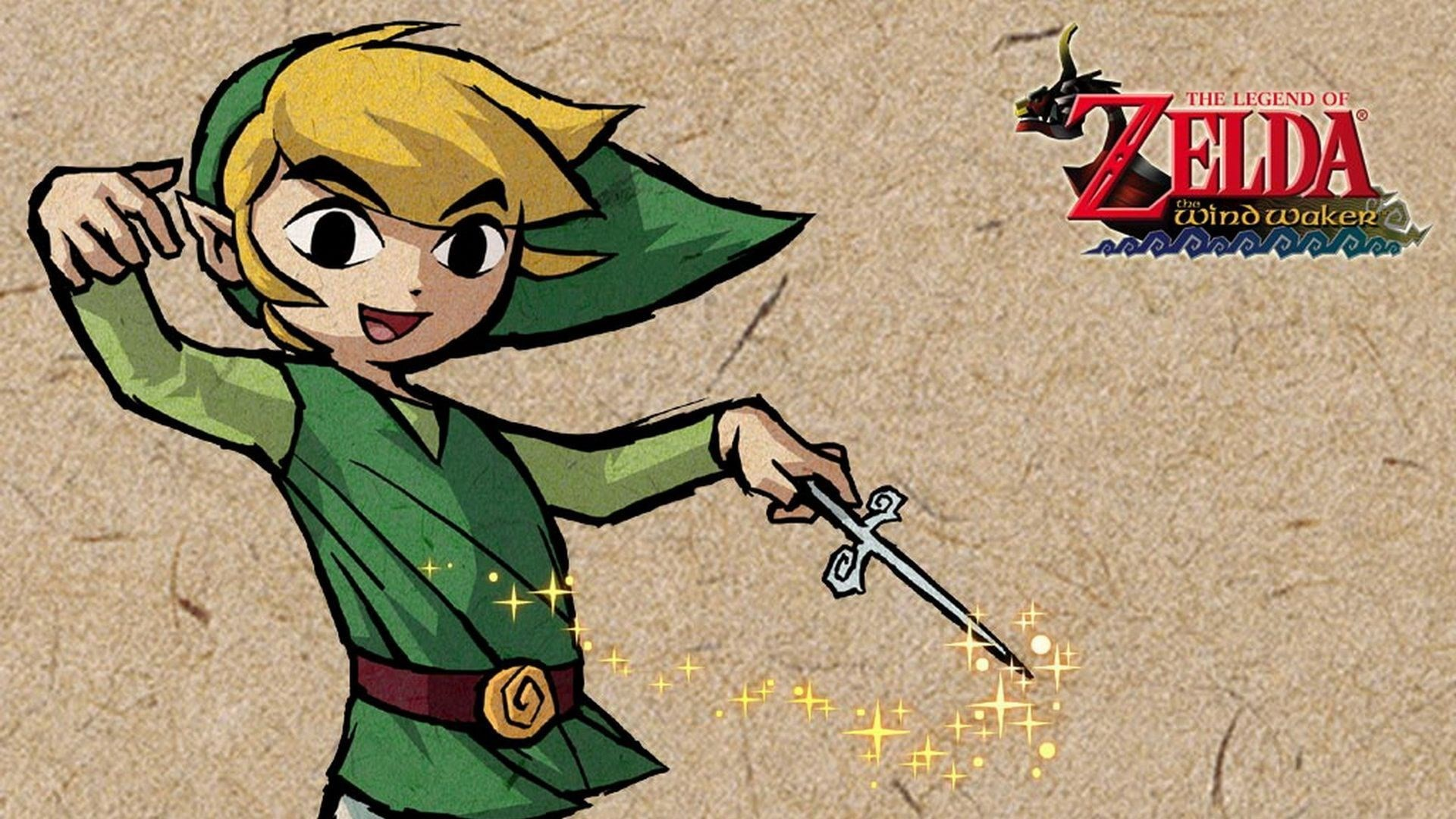 the legend of zelda the wind waker wallpapers 1080p high quality,  (425 kB