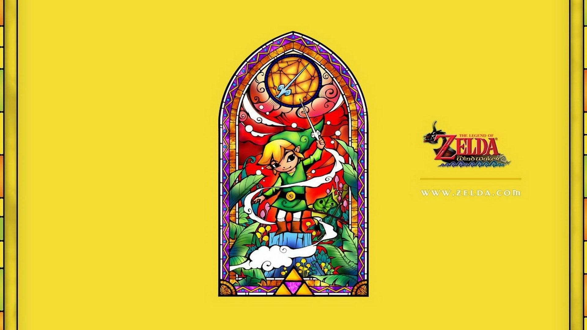 Legend Of Zelda Wind Waker 755853 …