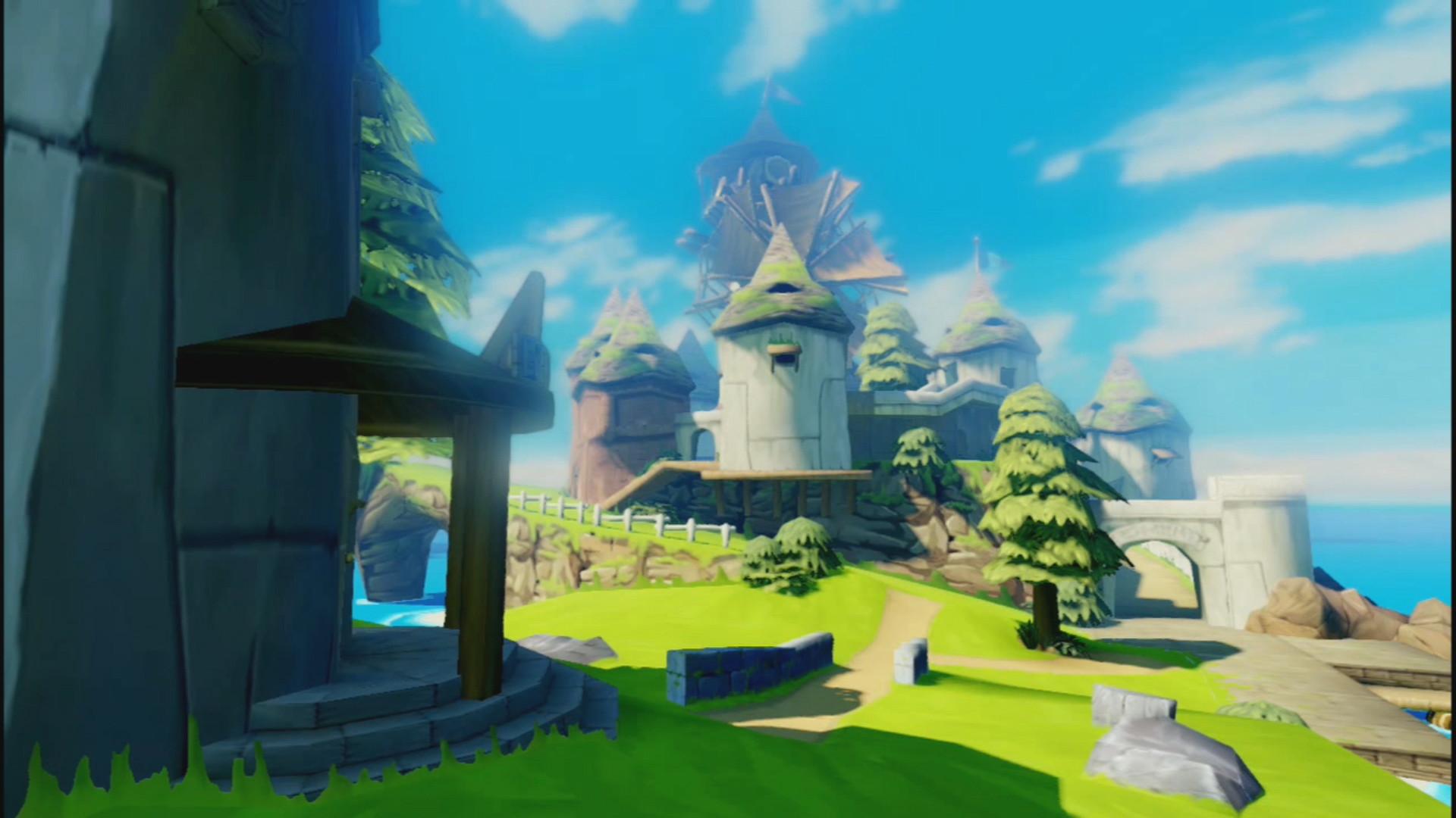 Video Game – The Legend of Zelda: The Wind Waker HD Wallpaper