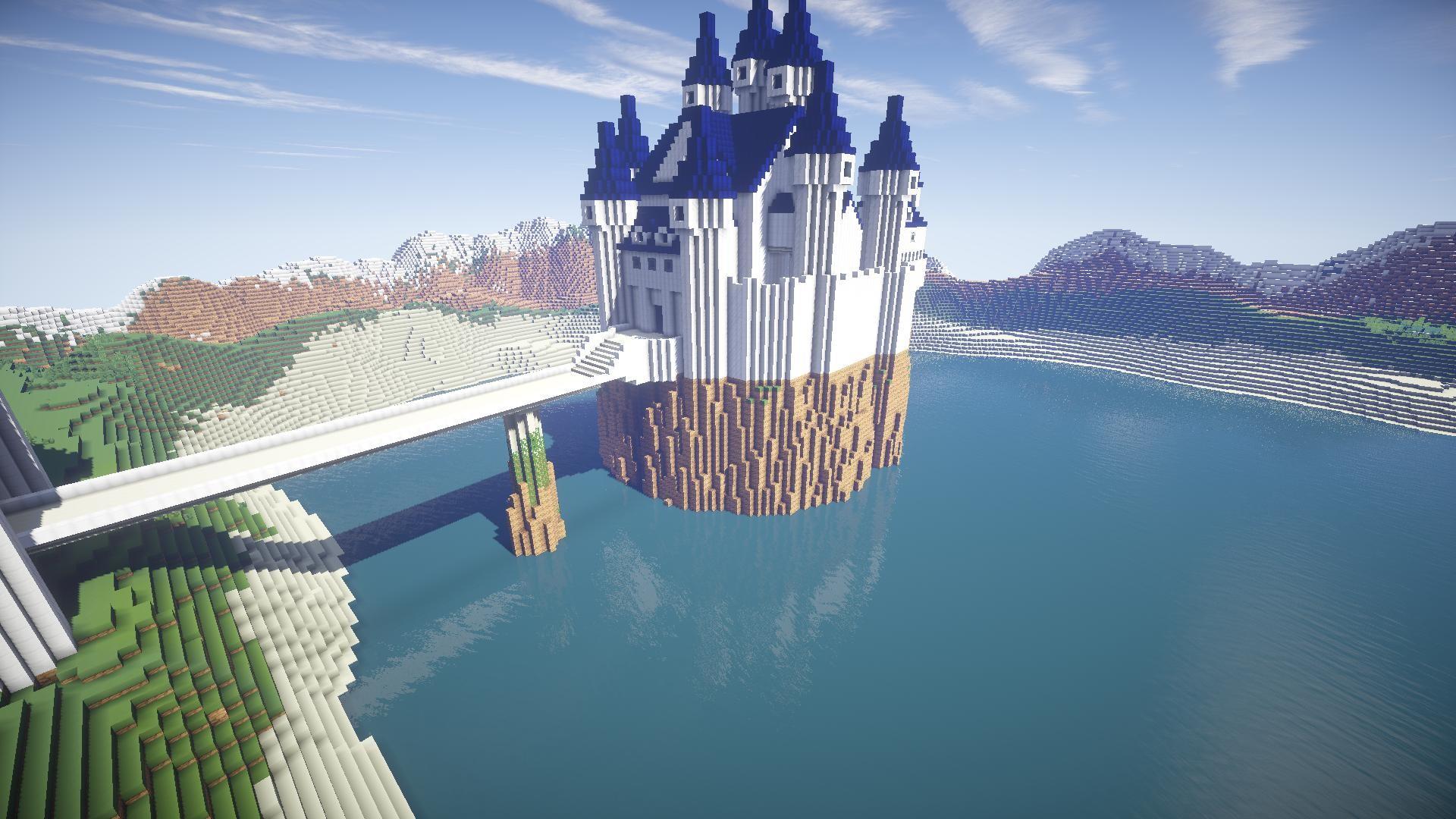 Legend of Zelda Wind Waker Hyrule Castle
