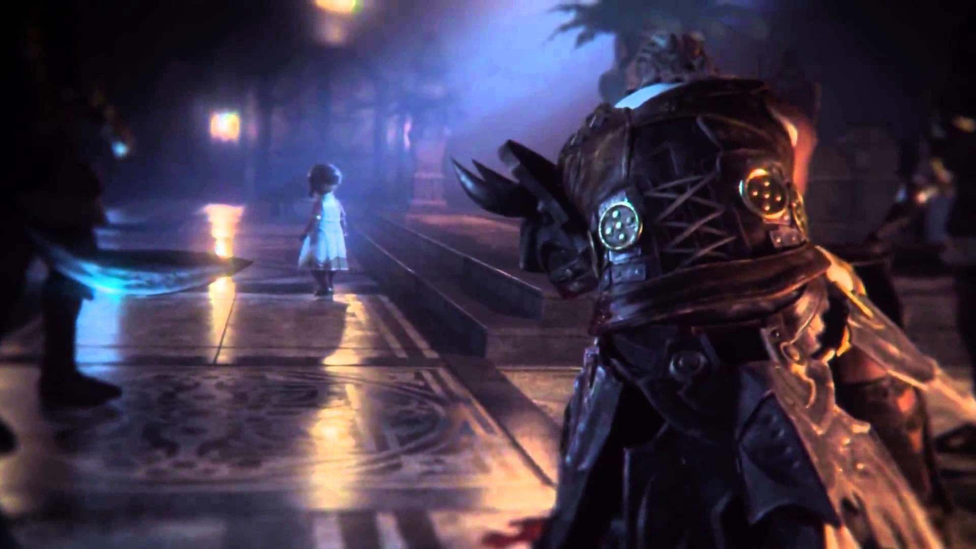 Final Fantasy XIV – Heavensward [CineMatic] 1080p