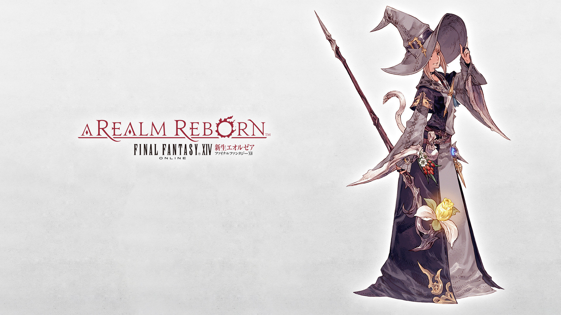Final Fantasy XIV A Realm Reborn [Lets Play FR YouTube | HD Wallpapers |  Pinterest | Final fantasy, Finals and Wallpaper