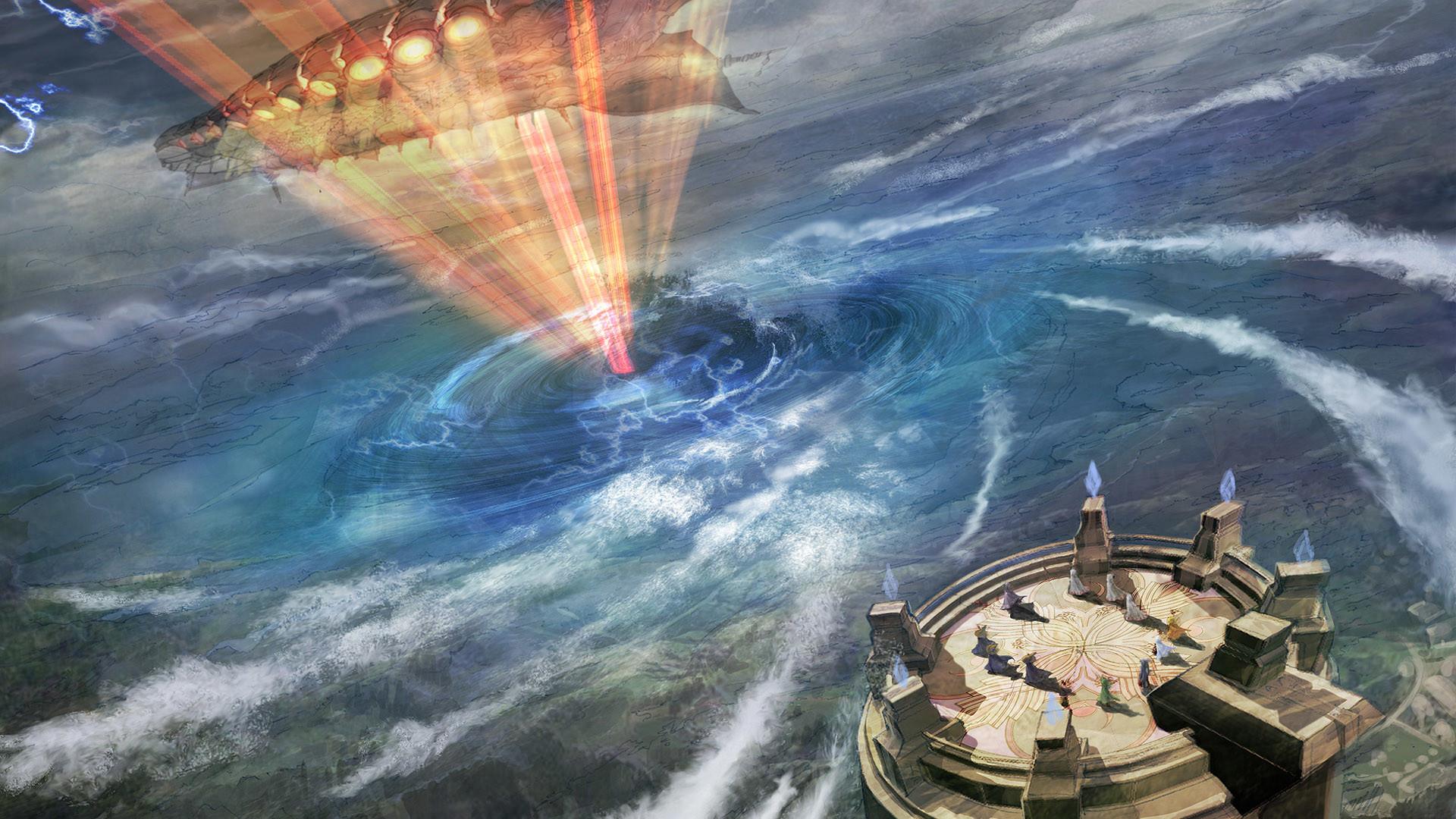 Free Final Fantasy Xiv Fondos Taringa Wallpaper