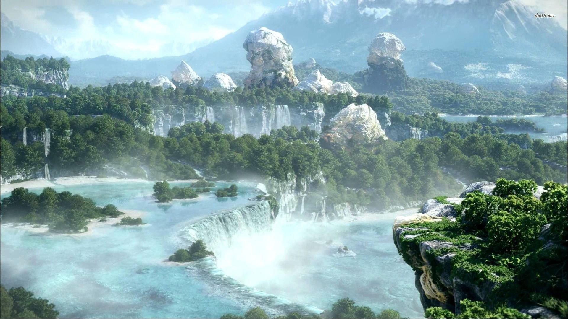 Final Fantasy XIV 441704