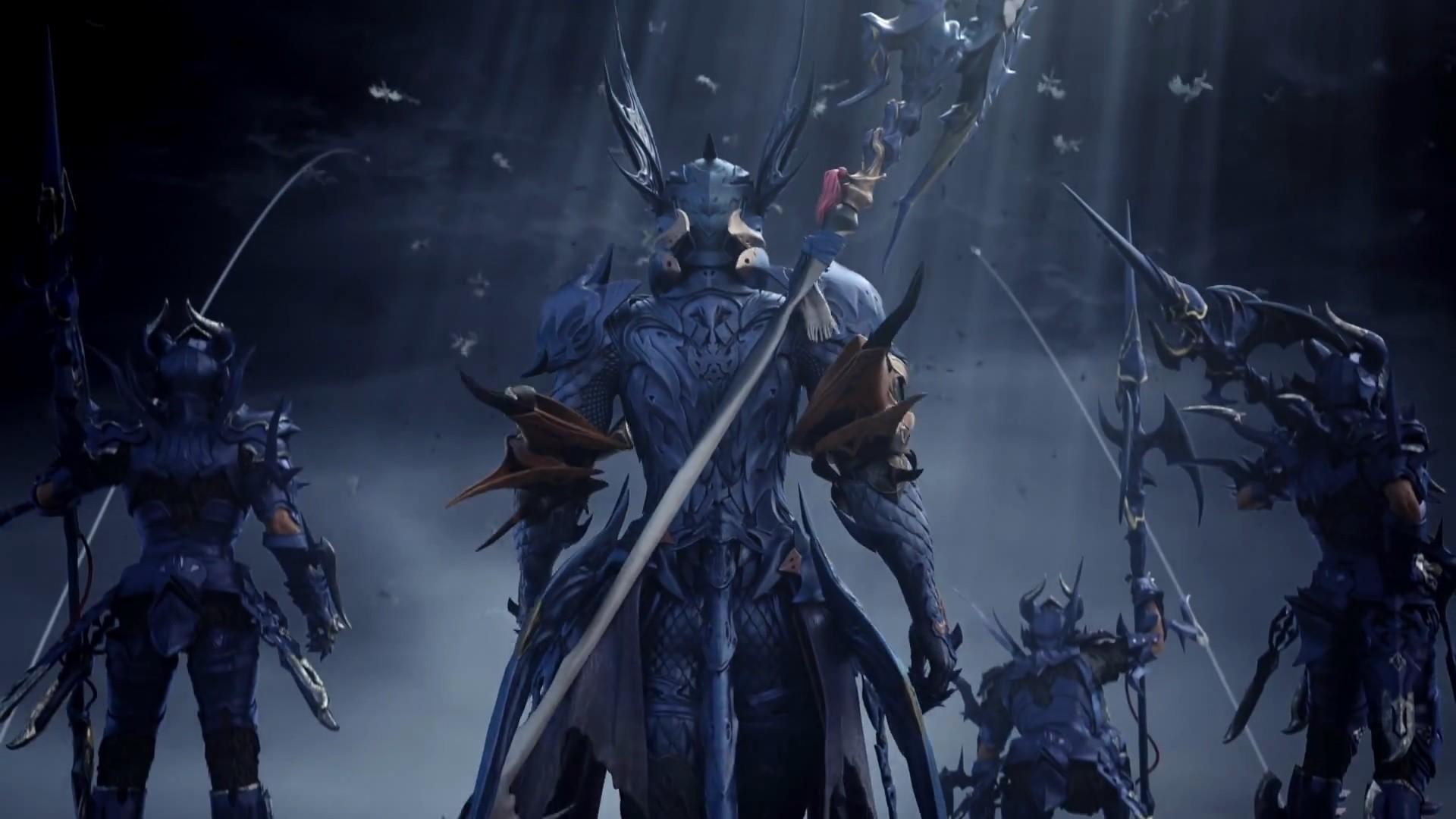 Final Fantasy XIV: Heavensward Benchmark Utility