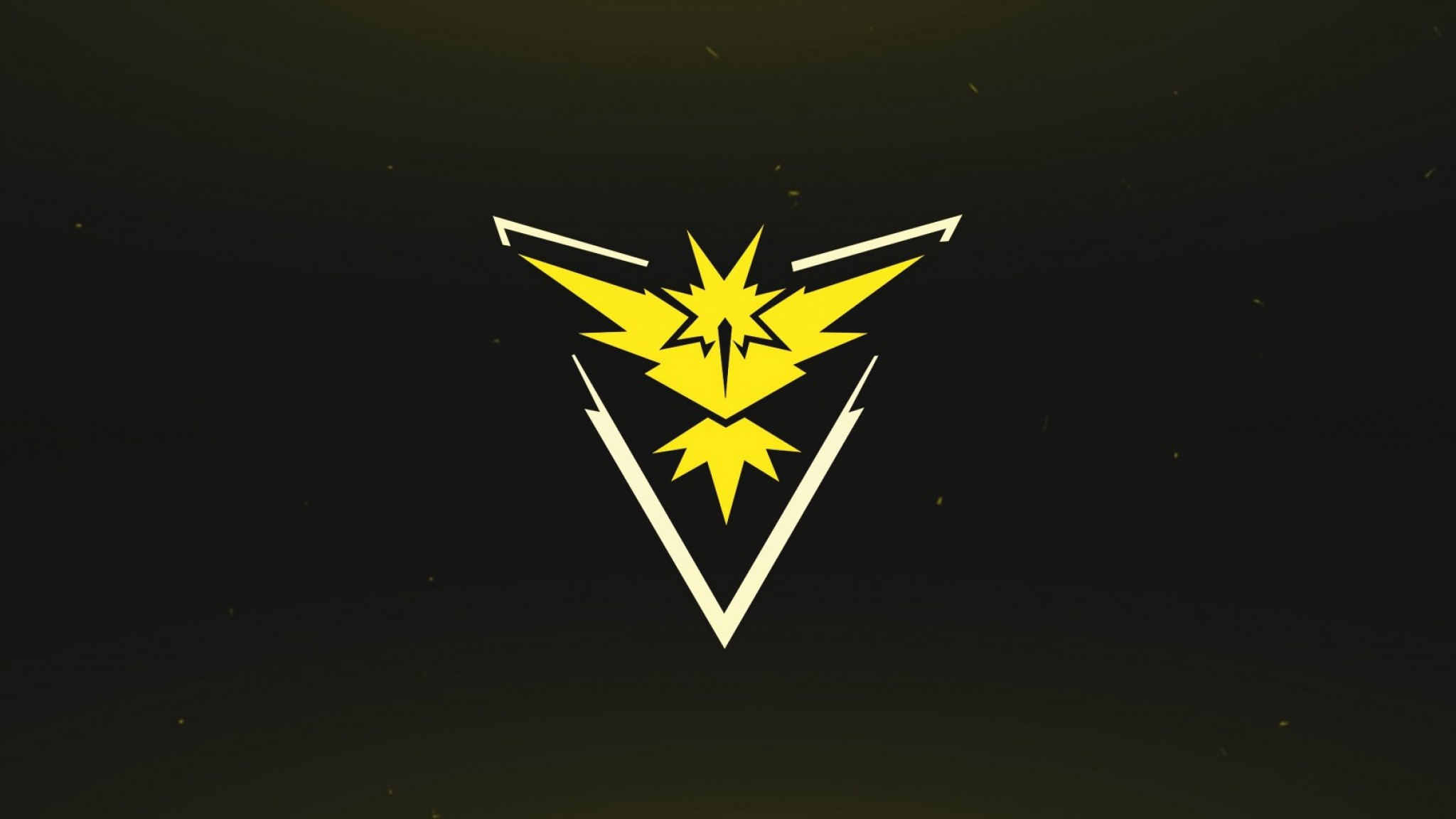 Preview wallpaper pokemon go, nintendo, logo 2048×1152