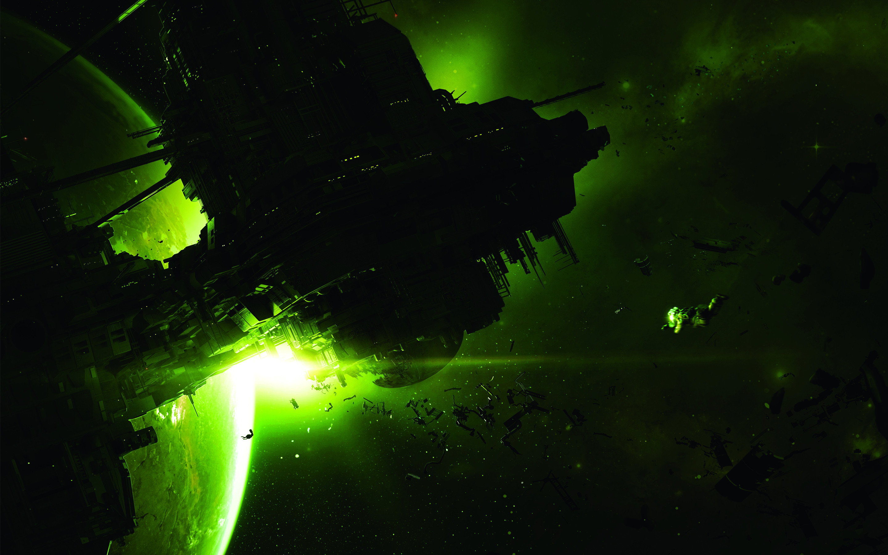 Alien Isolation Wallpapers   HD Wallpapers
