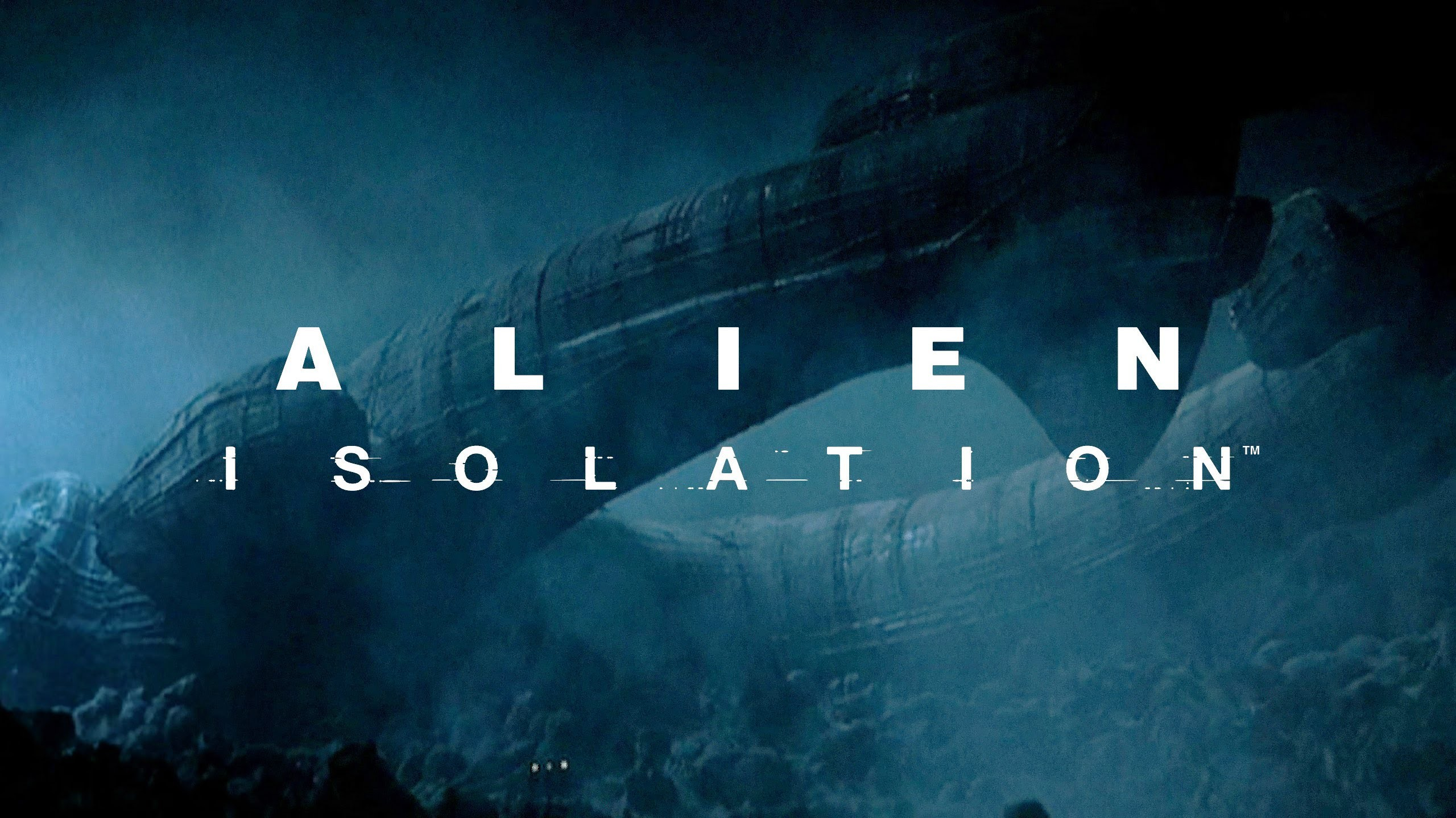 A L I E N: Isolation – Inside The Spaceship Wallpaper (1440p) –  YouTube