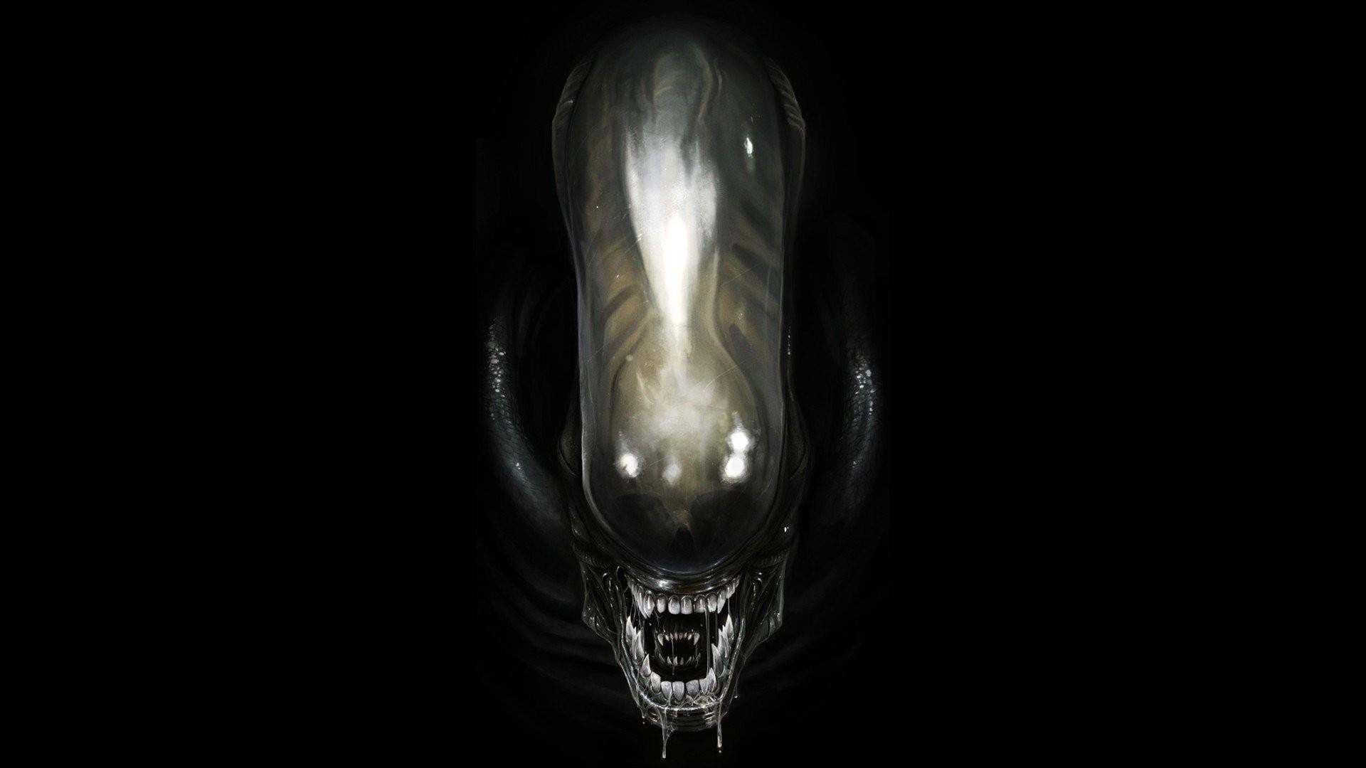 Alien Movie Aliens Isolation