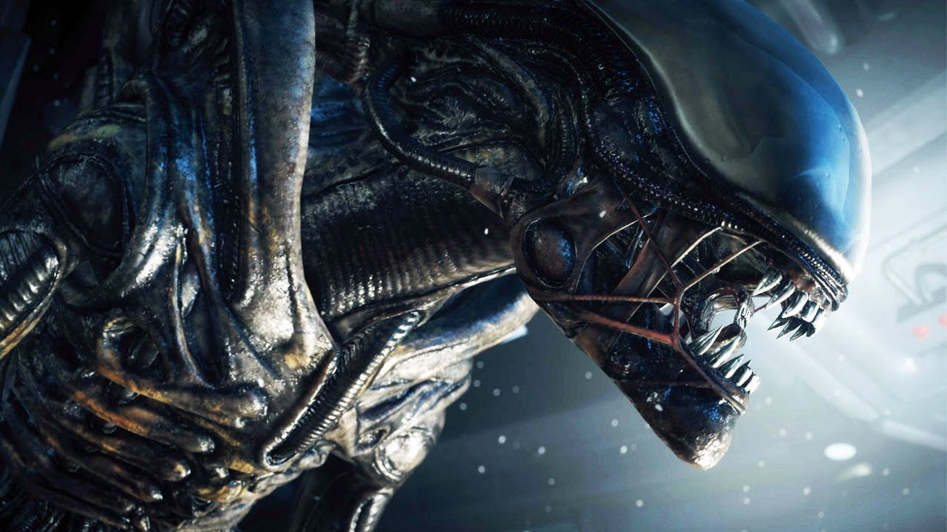 Alien: Isolation, Video Games, Alien (movie) Wallpapers HD / Desktop and  Mobile Backgrounds