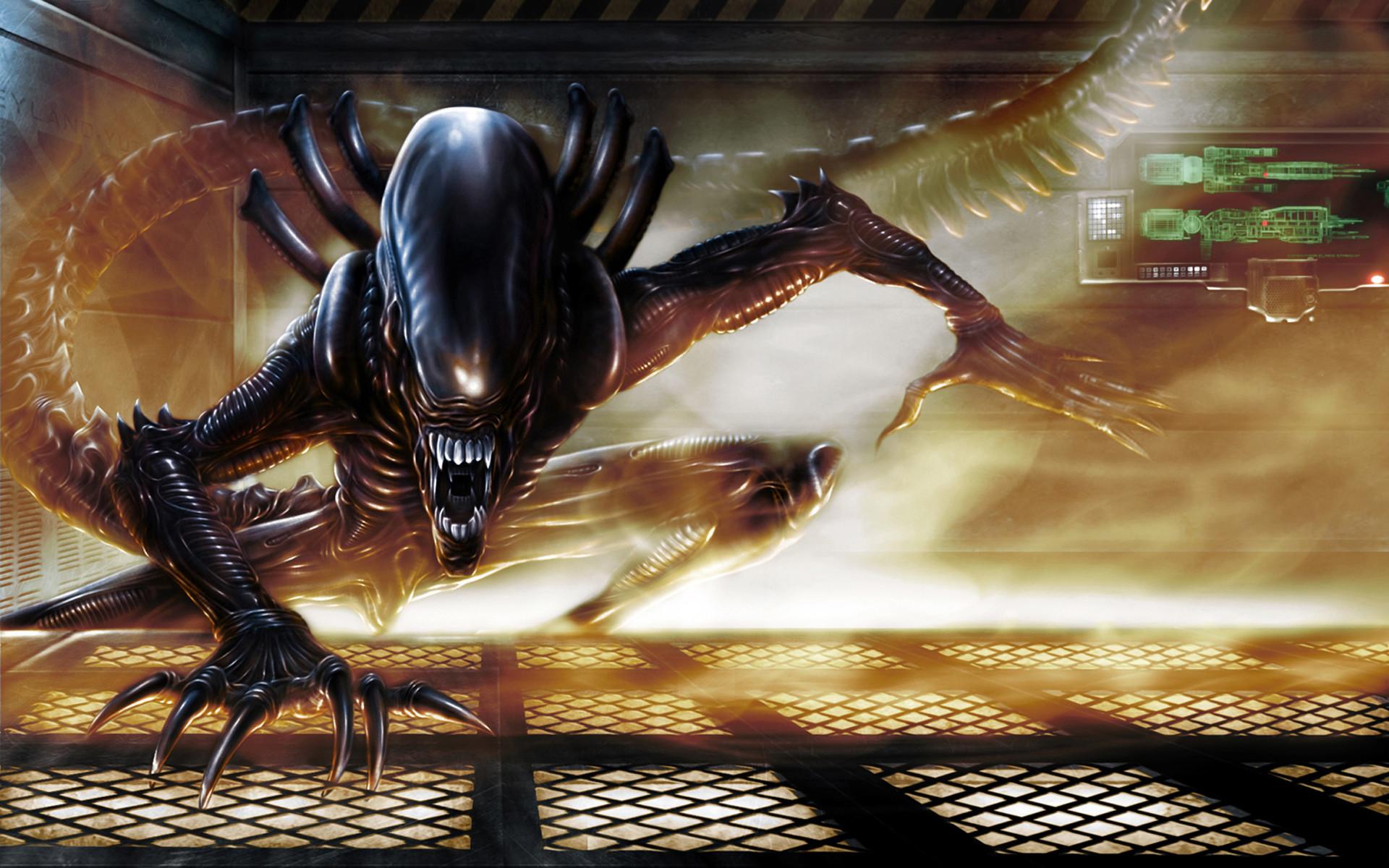 alien isolation wallpaper HD. Â«Â«