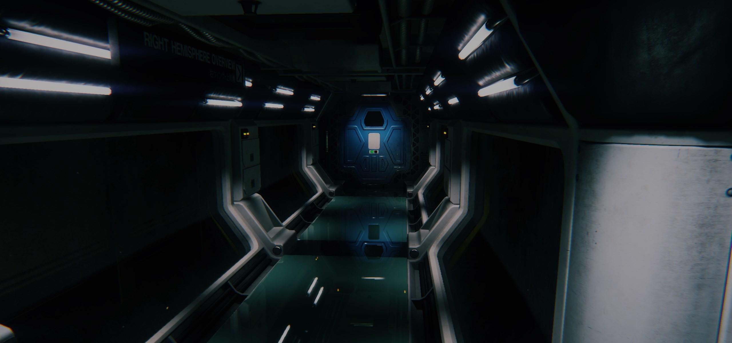 hd wallpaper alien isolation