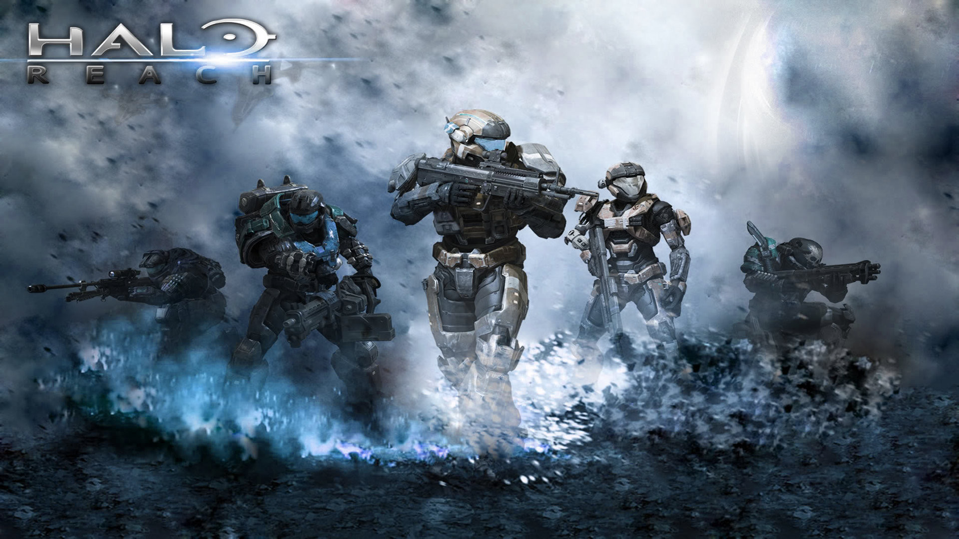 Halo 5 download wallpapers