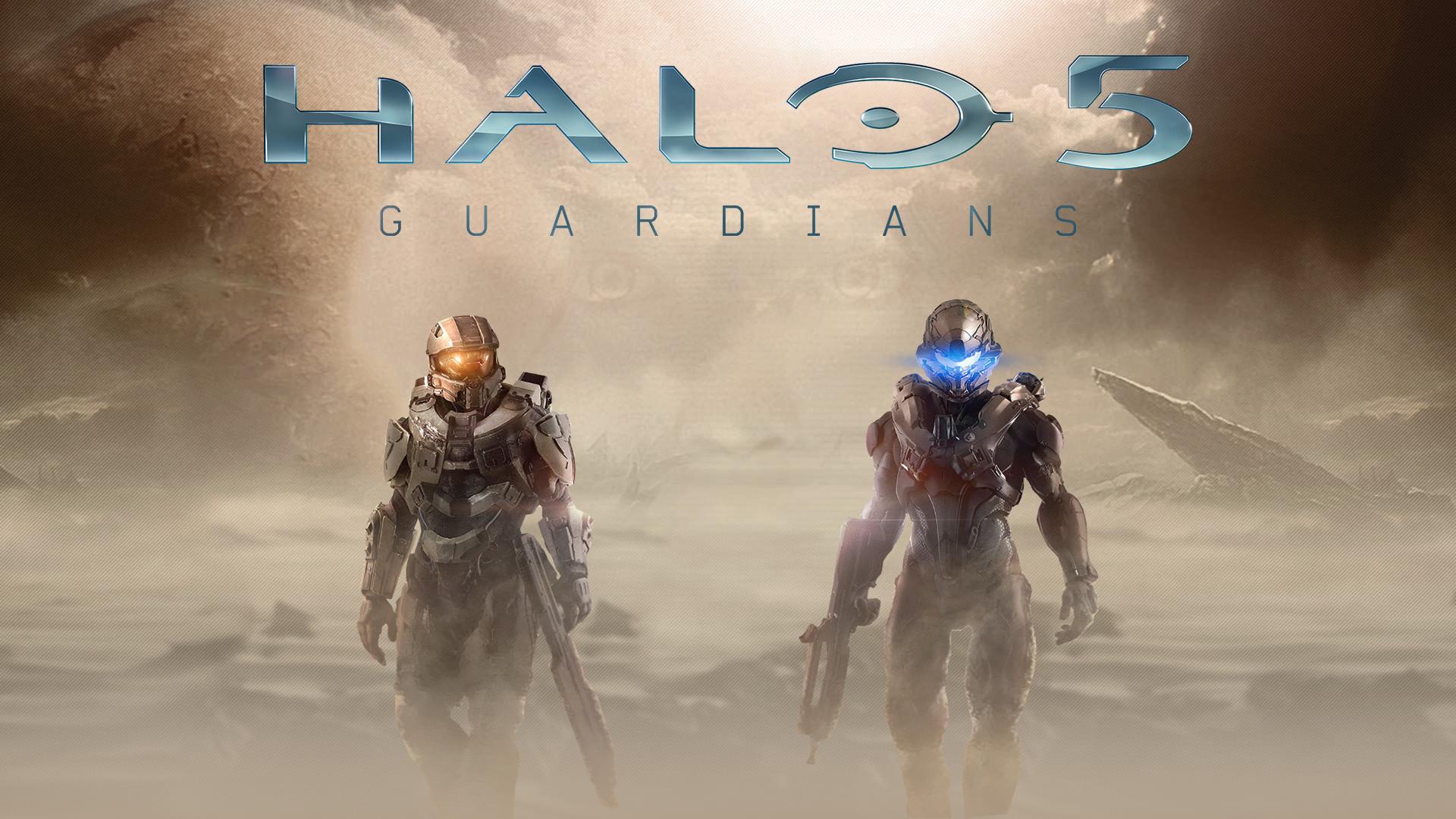 … halo 5 guardians wallpaper 1080p wallpapersafari …