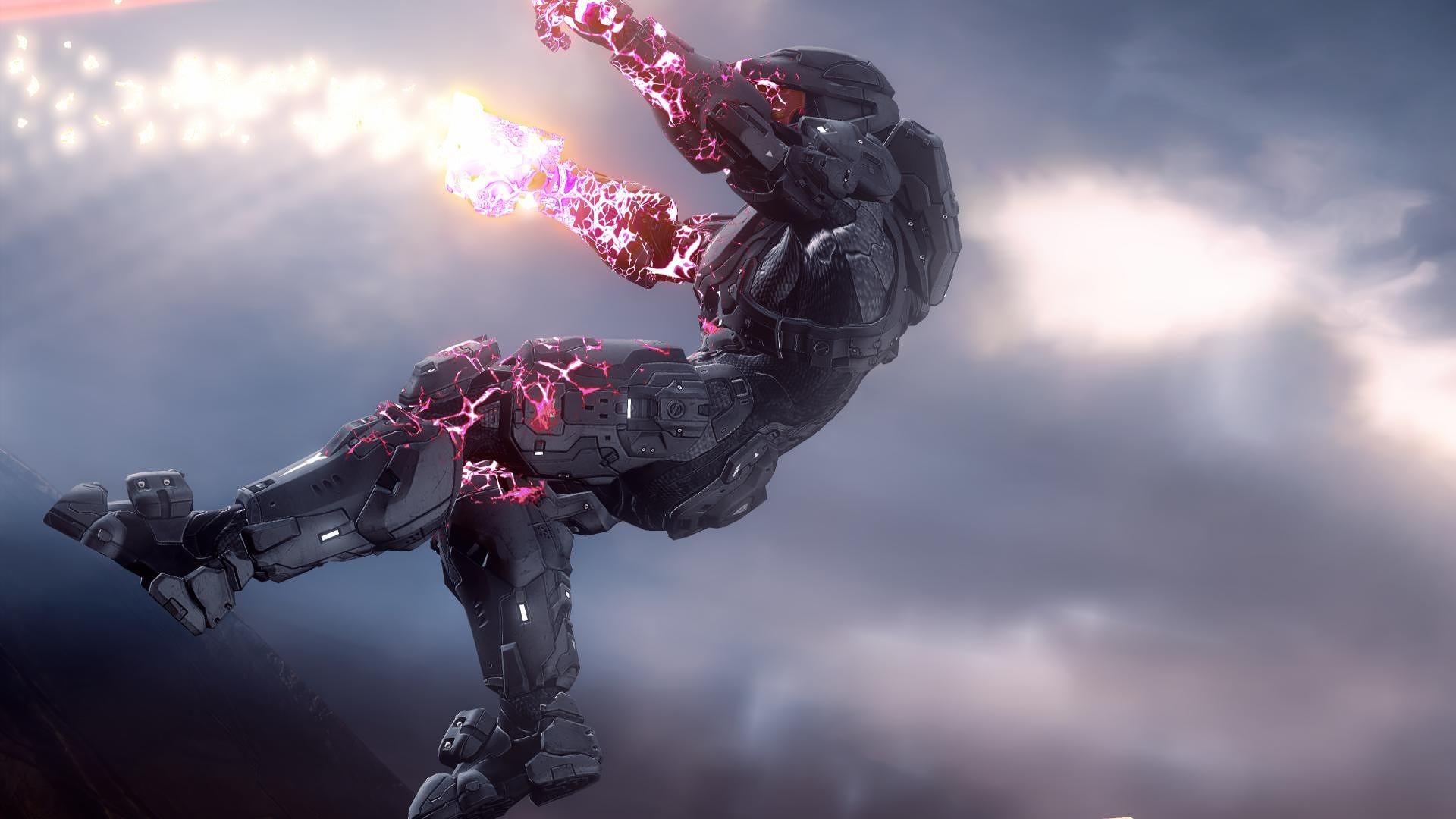 Halo 5 Master Chief Wallpaper Free HD 14162 – Amazing Wallpaperz