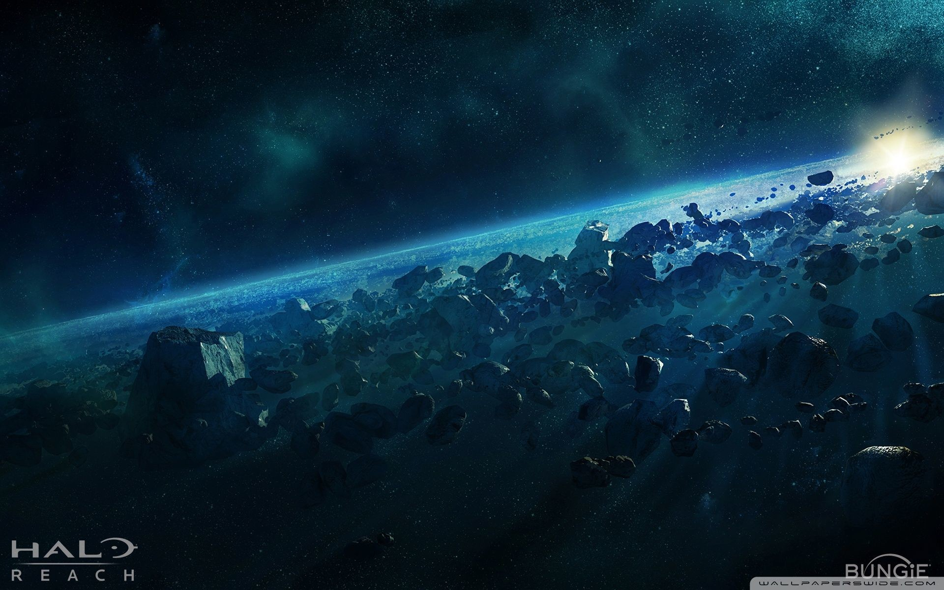 Halo Reach Wallpapers 1080p – Wallpaper Cave