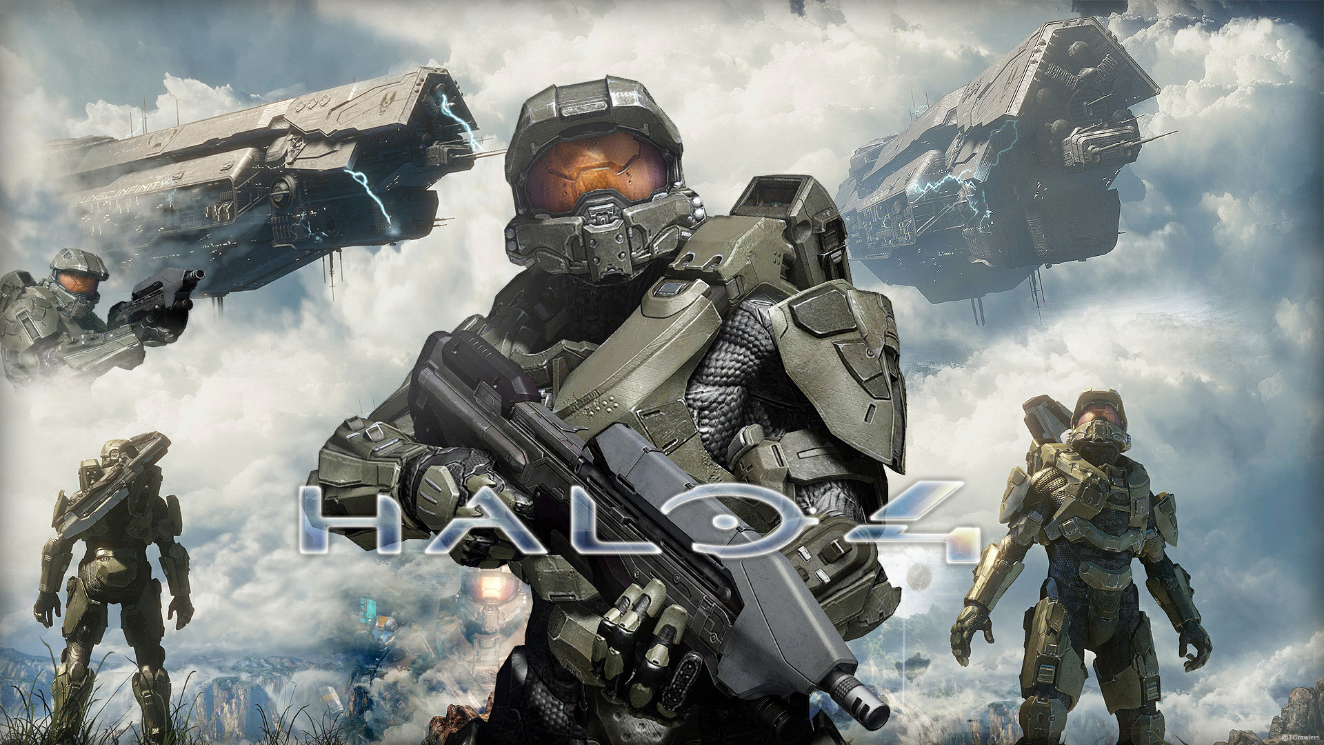 Awesome Halo wallpaper   Halo wallpapers