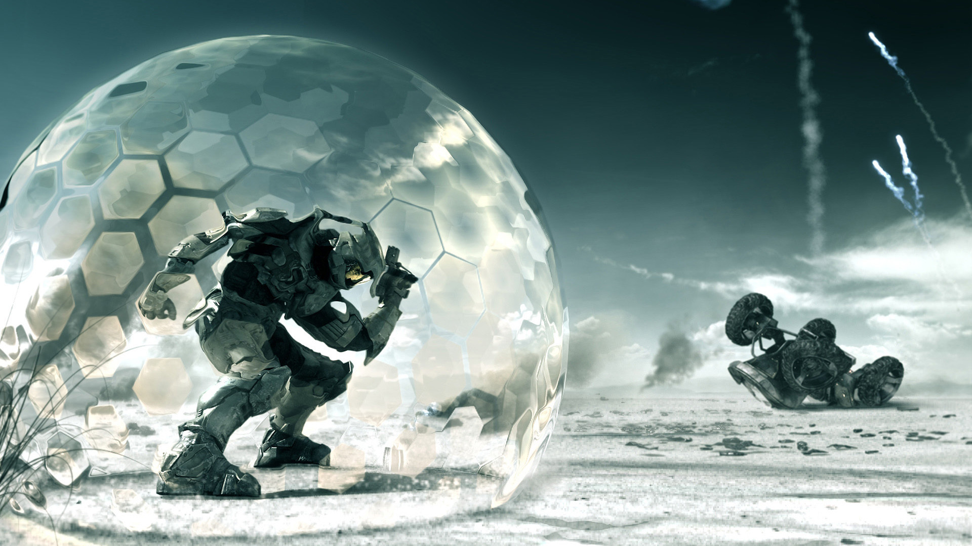 Halo 3 Wallpapers   HD Wallpapers