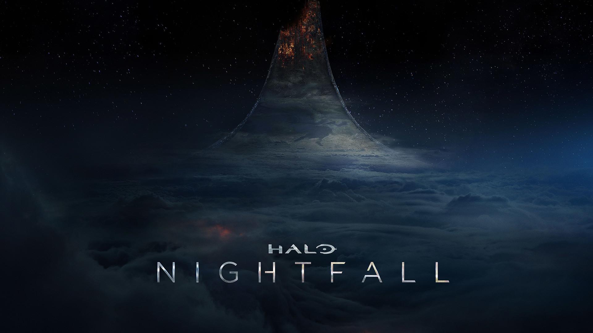 Image – Halo-Nightfall-Wallpaper.jpeg   Halo Nation   FANDOM powered by  Wikia