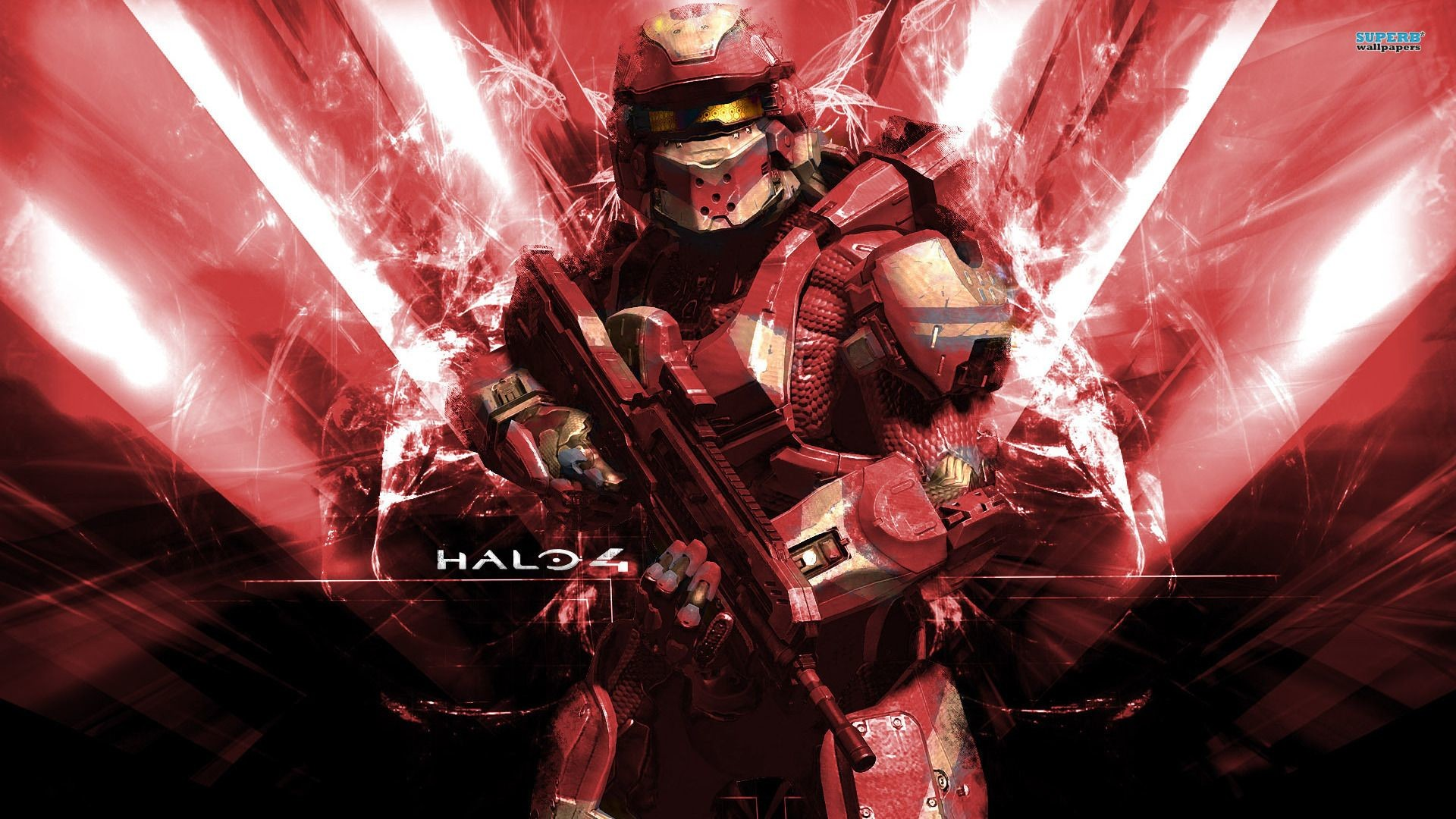 Halo 4 wallpaper – Game wallpapers – #15530