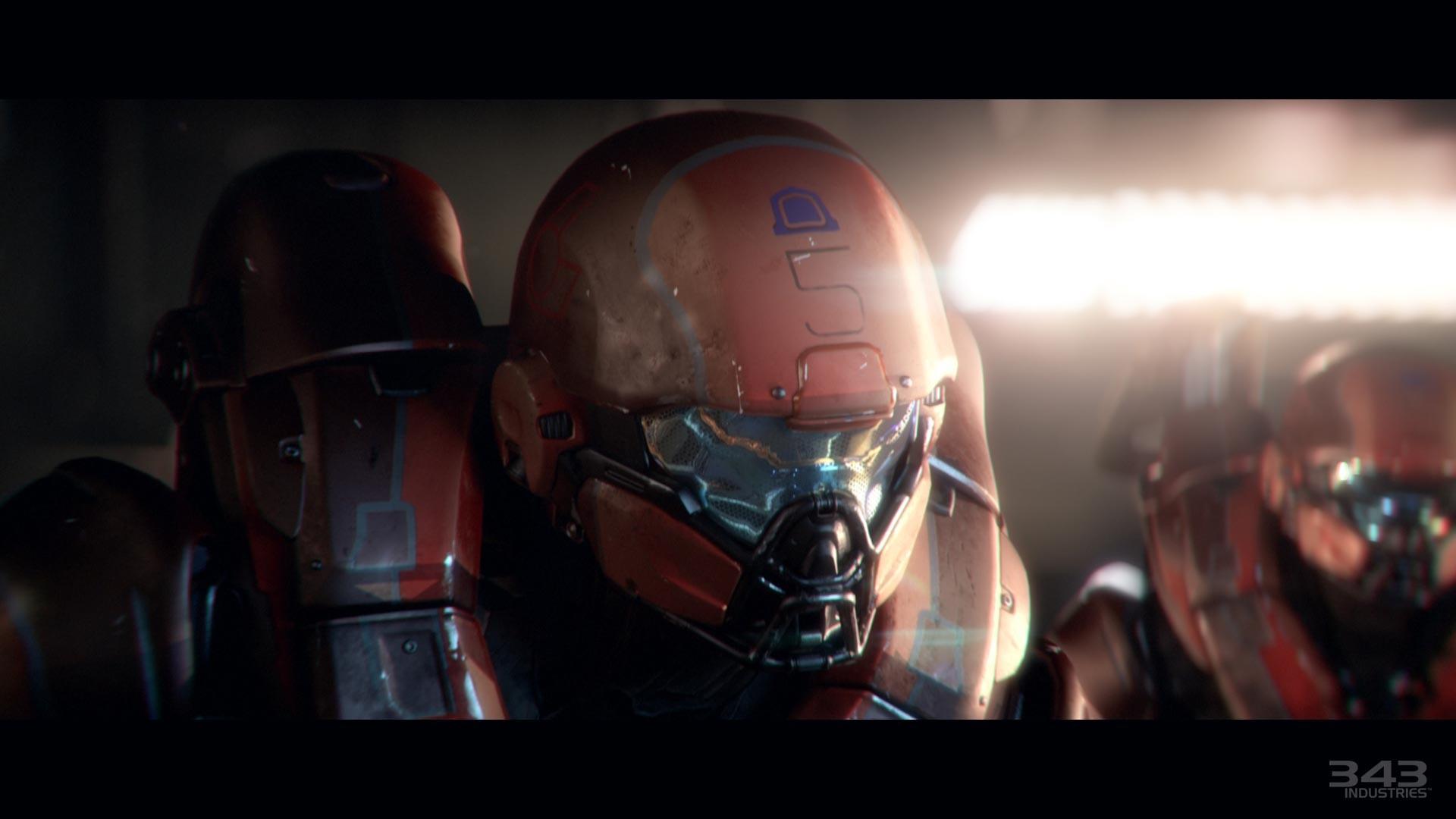 Halo 5: Guardia… Far Cry 3 Wallpaper 1080p