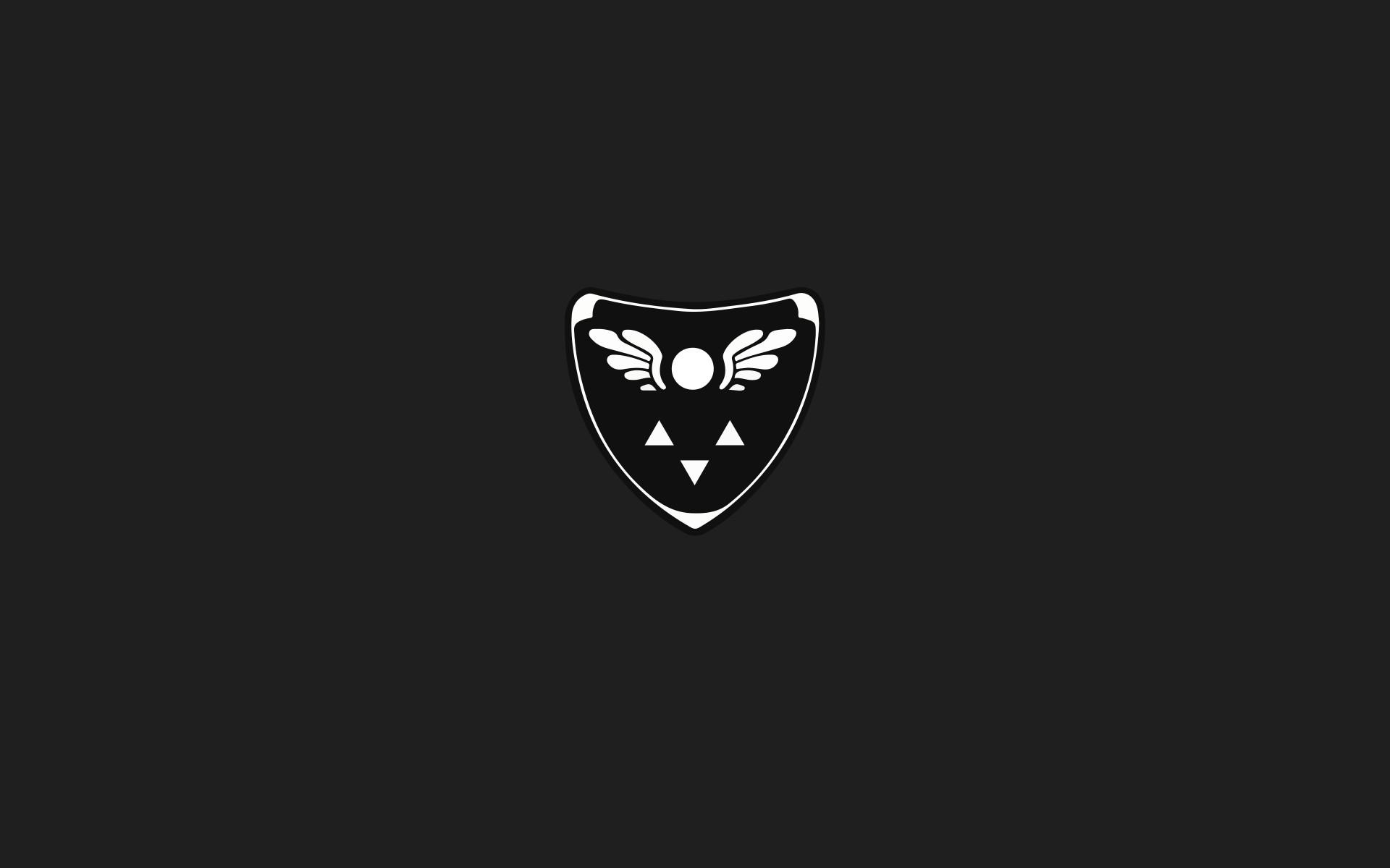 … Delta Rune Wallpaper – Dark by Eonity