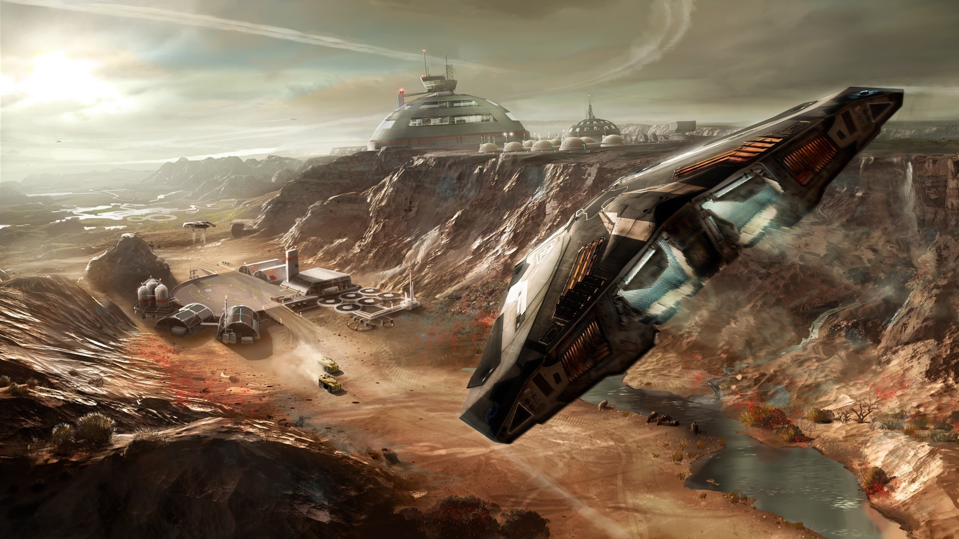Elite, Elite: Dangerous, Space, Video Games Wallpapers HD / Desktop and  Mobile Backgrounds