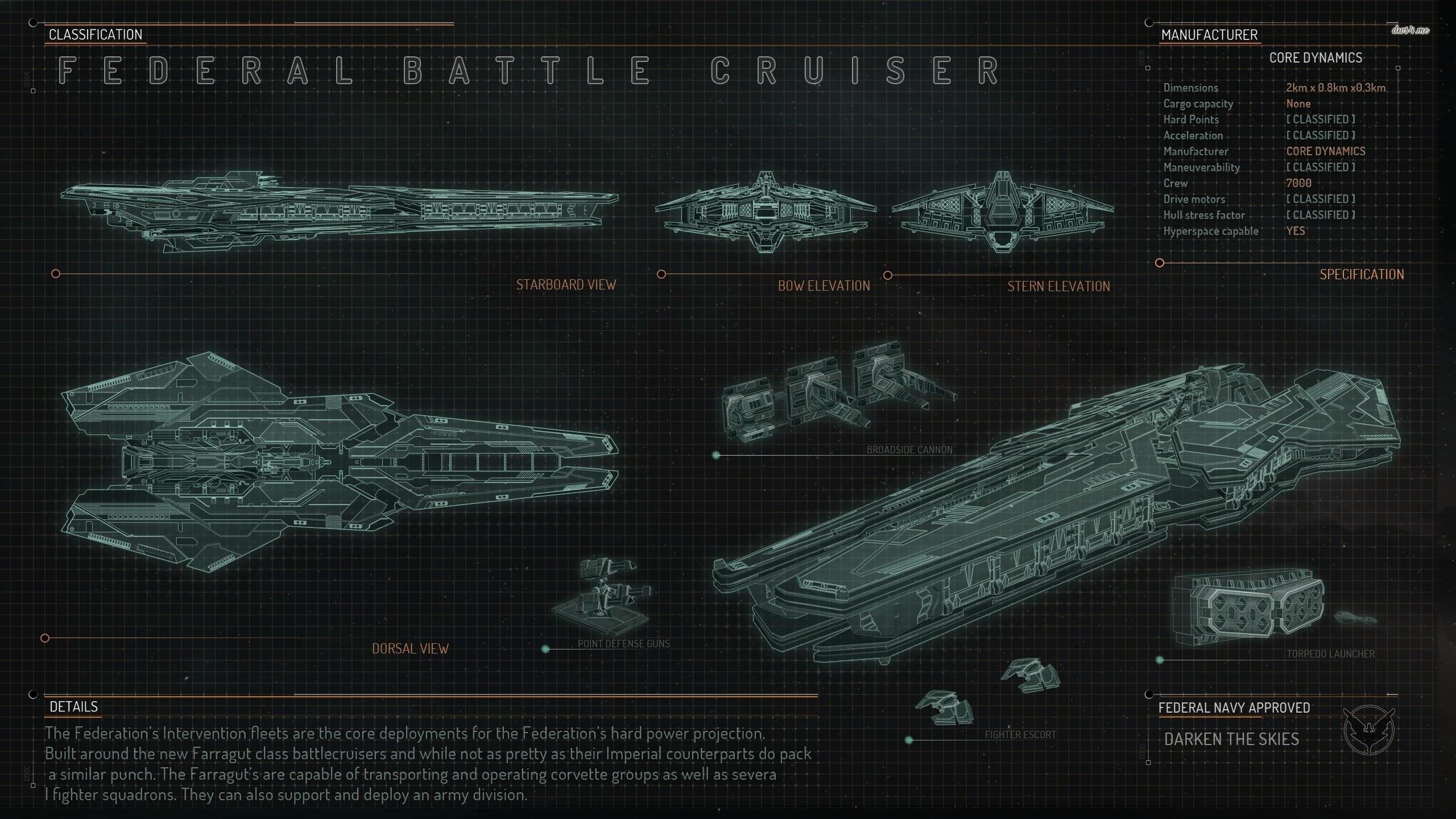 Elite – Dangerous Spaceships