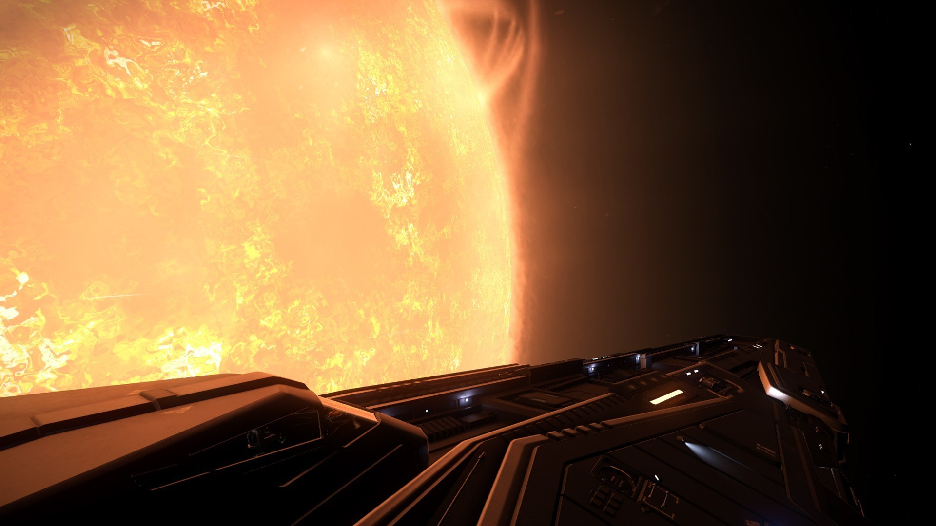 Elite: Dangerous, Science Fiction, Space, Sun, Video Games Wallpapers HD /  Desktop and Mobile Backgrounds