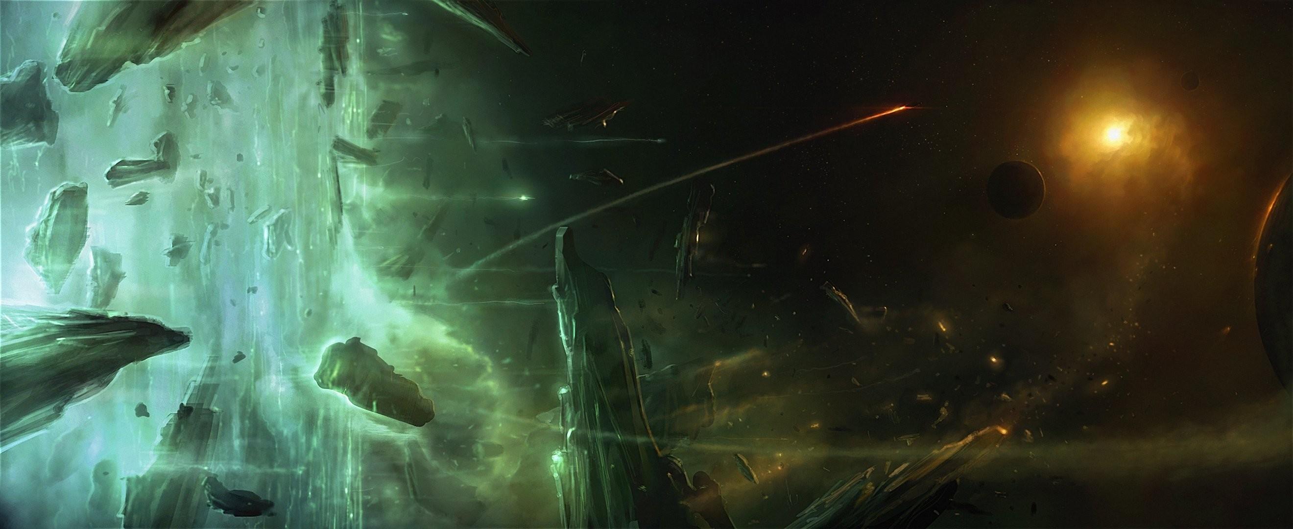 art ashley barley elite dangerous space asteroids stones meteorites star  world ships