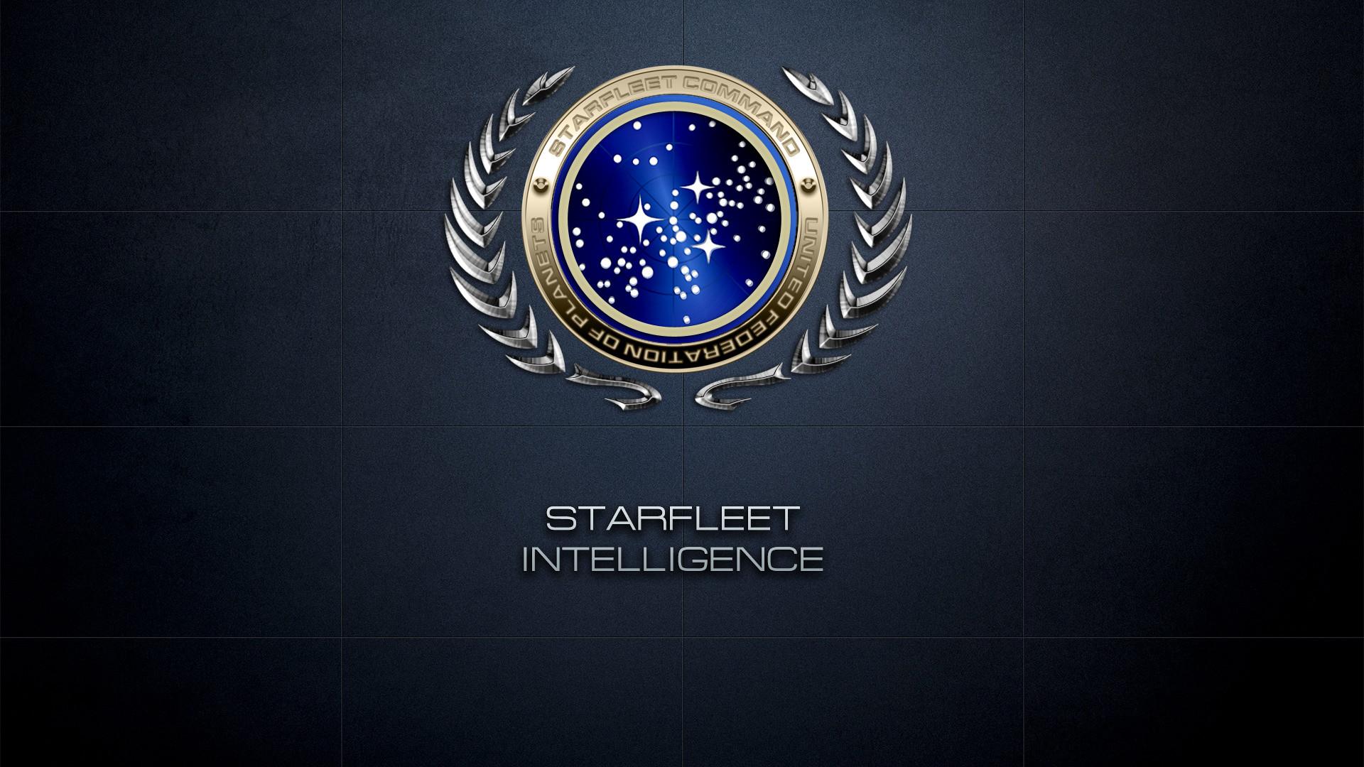 Star Trek Science Insignia Wallpaper , Star Trek Wallpaper , Star .