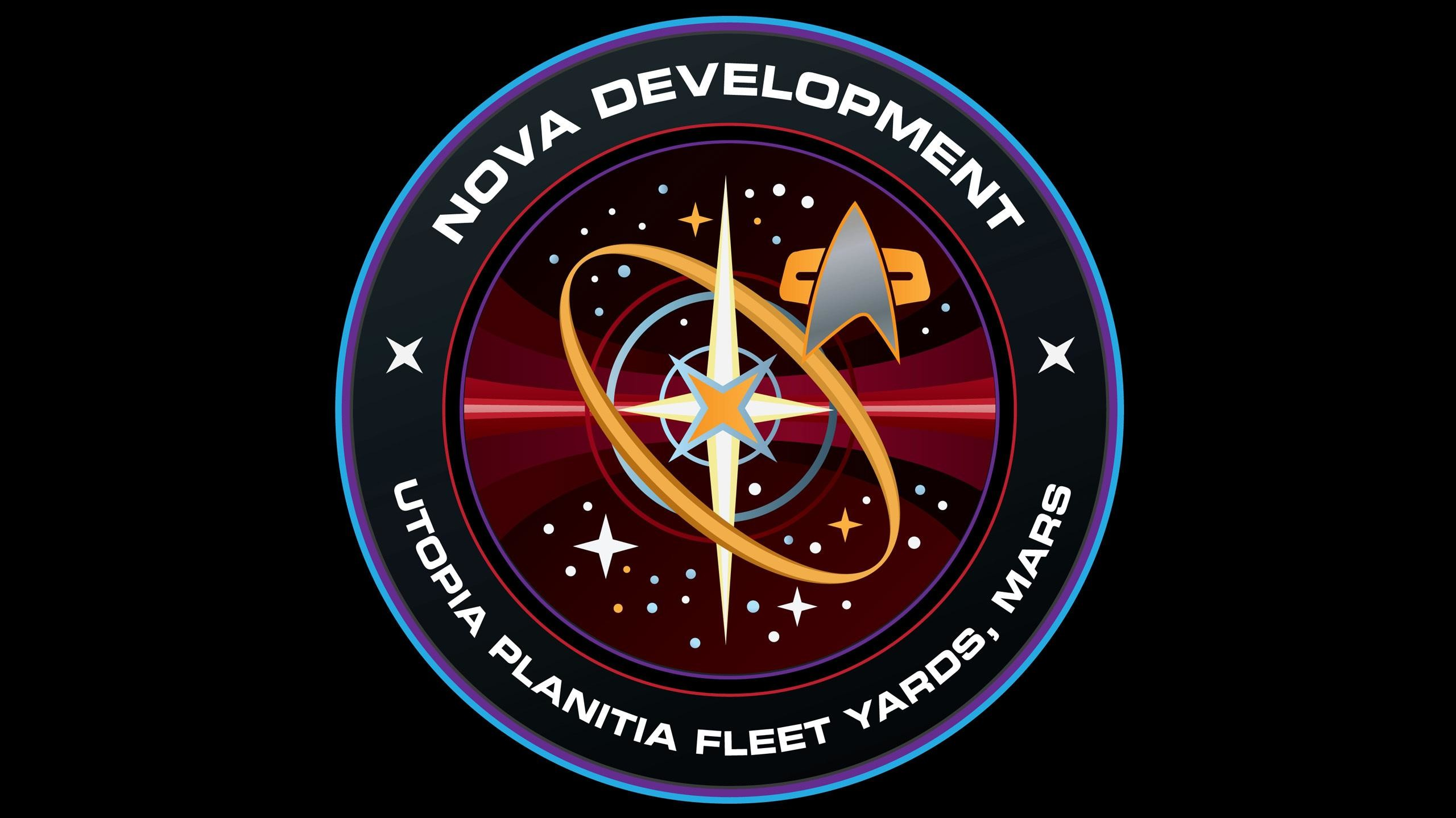 Star Trek with Nova Development