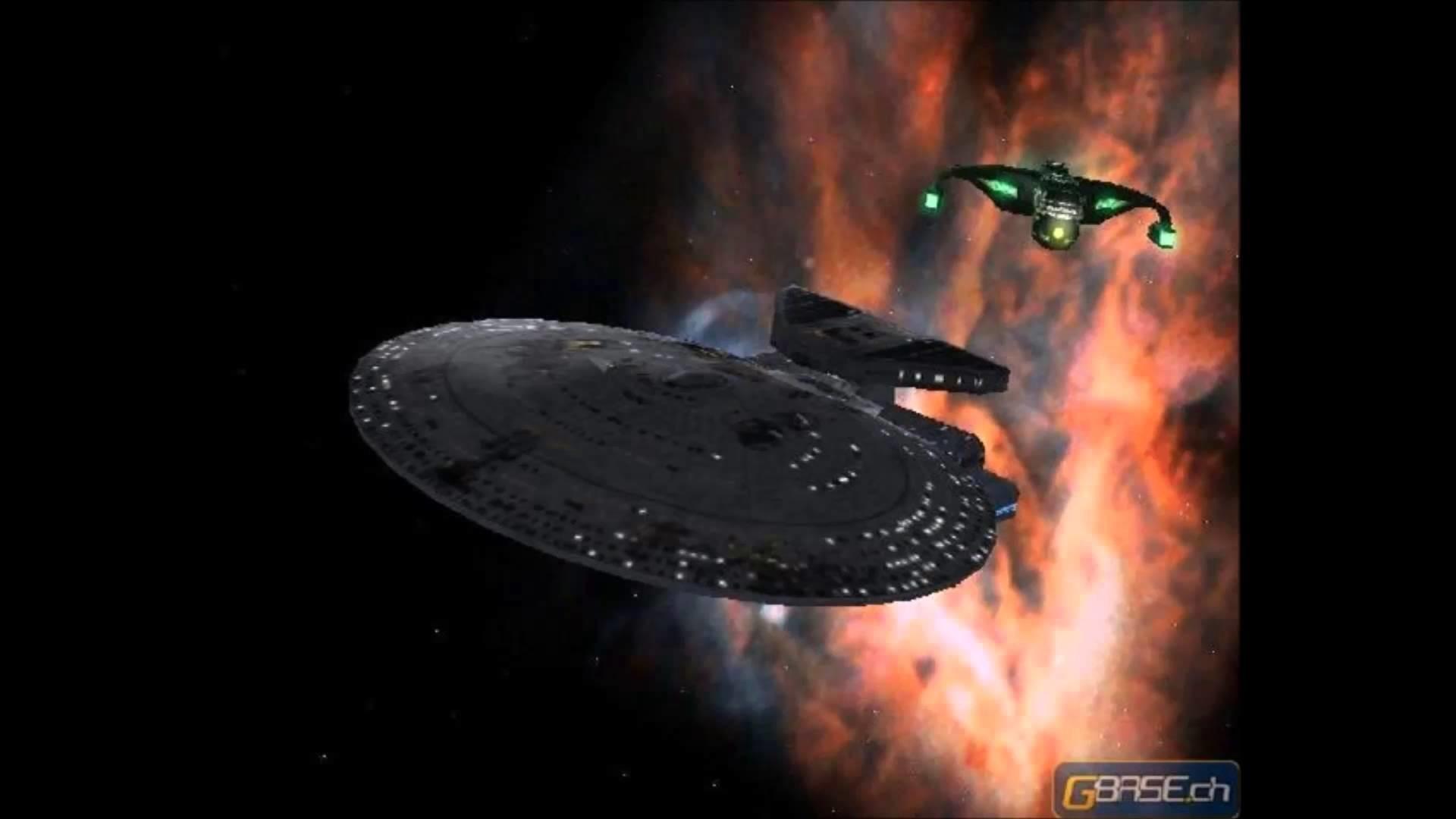 Let's Play Star Trek Starfleet Command 3 – Conclusion – Rexpansion 2009 Mod