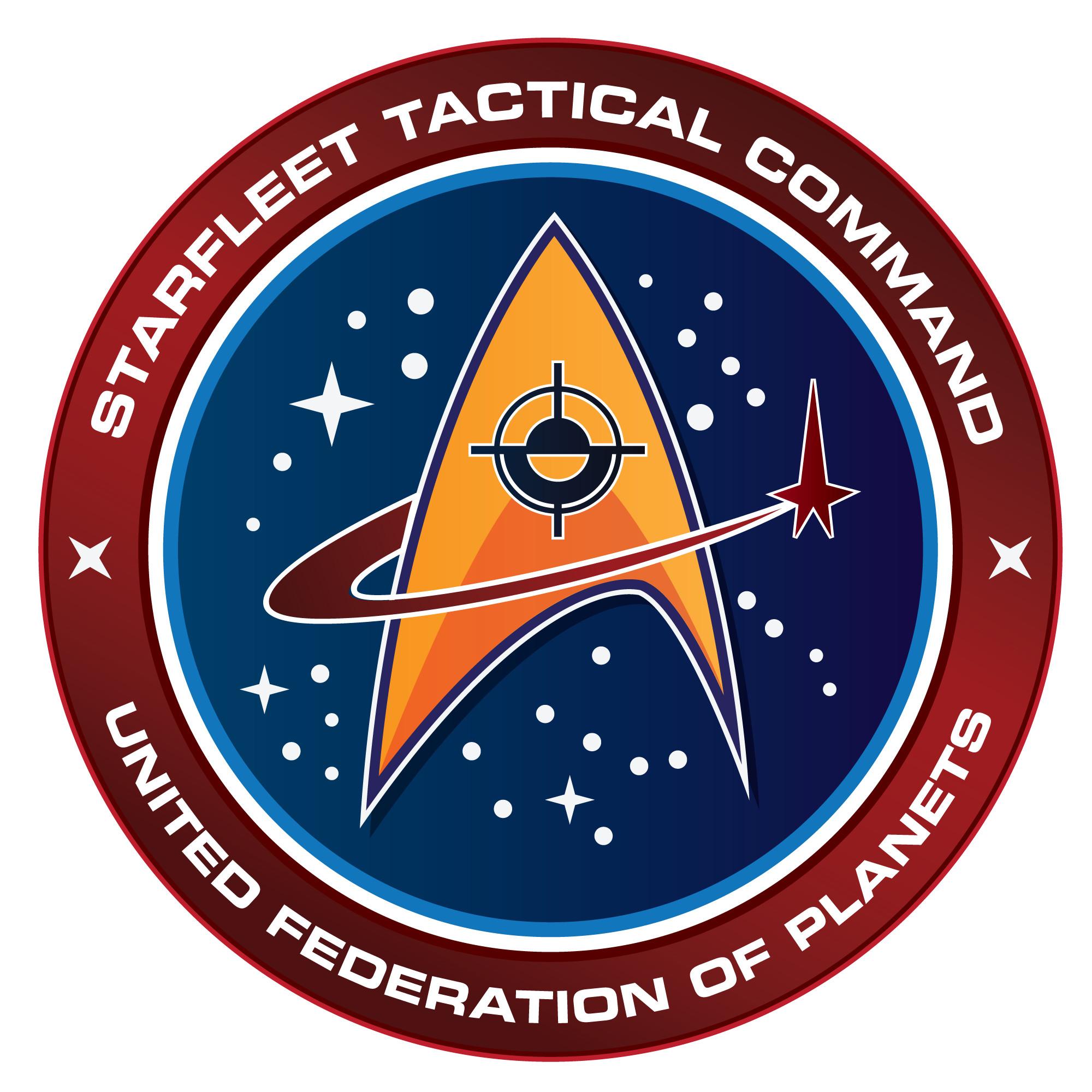 Starfleet Official Badges