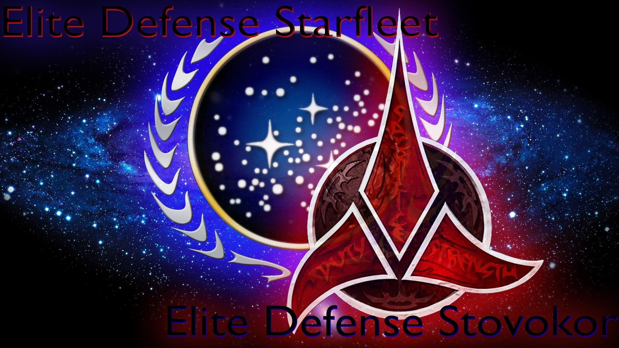 Elite Defense Starfleet