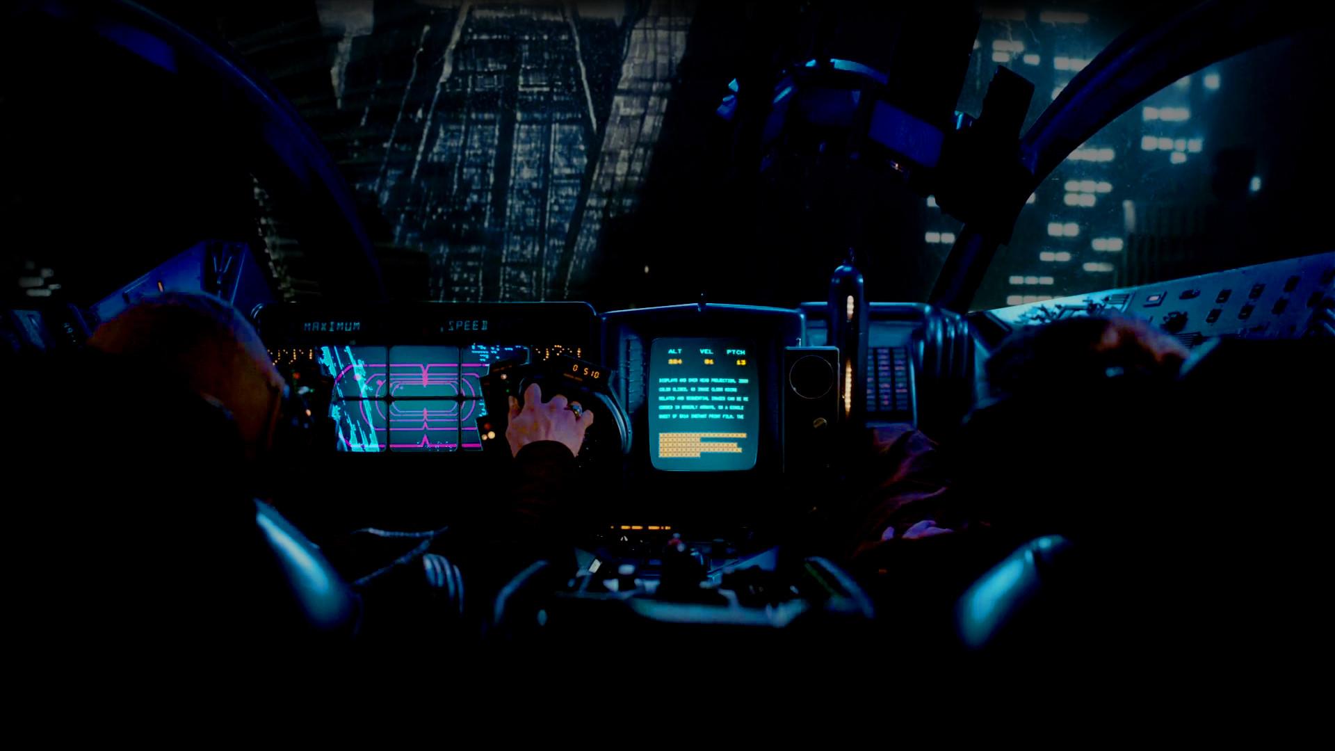 Blade Runner (1982)[1920×1080] Need #iPhone #6S #Plus #Wallpaper/  #Background for #IPhone6SPlus? Follow iPhone 6S Plus 3Wallpapers/  #Backgrounds Mu…
