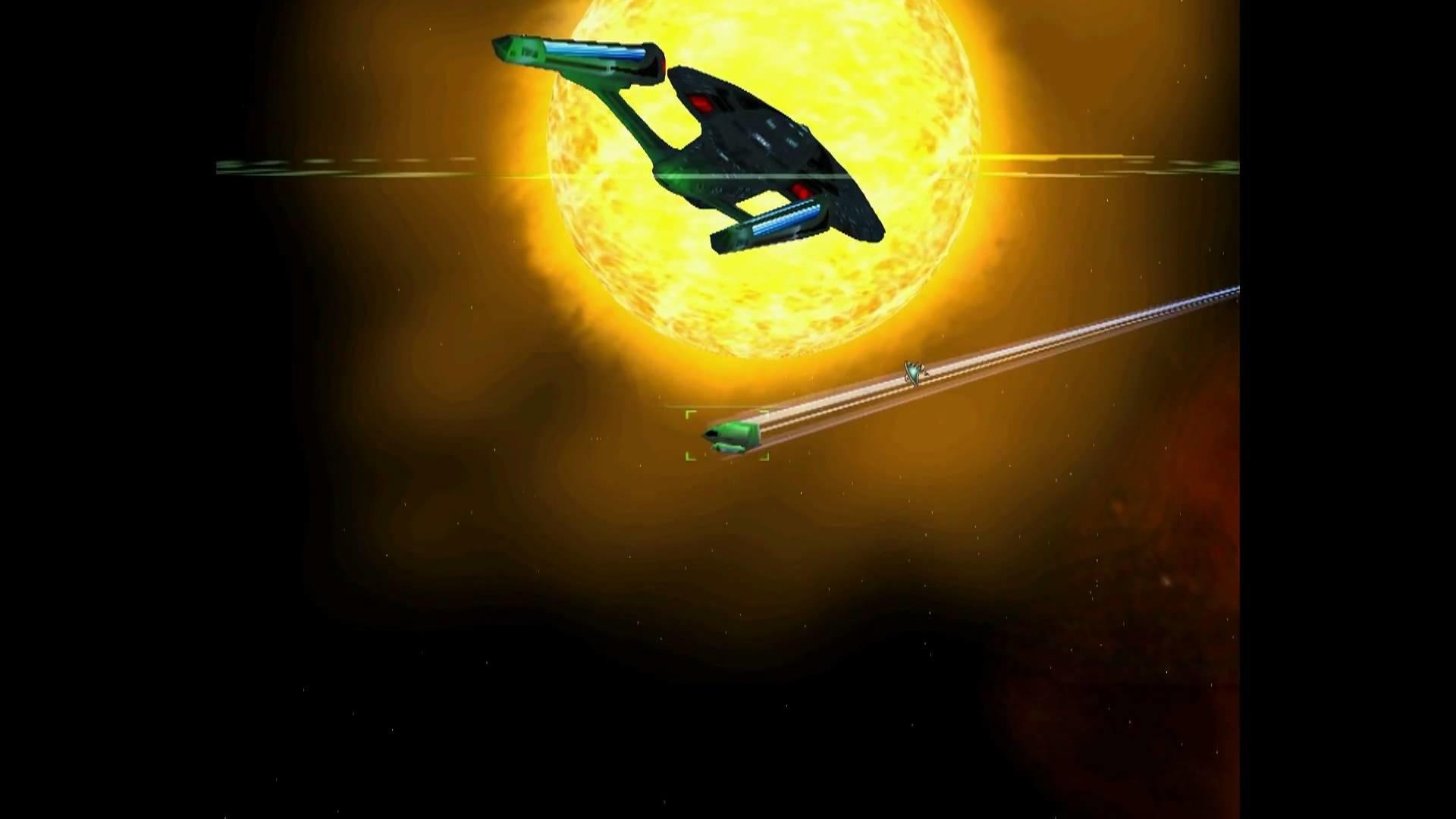 star trek starfleet command 3 Generations at war mod