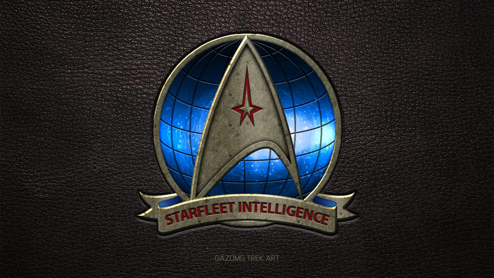 … Starfleet Intelligence Star Trek 2150's (updated) by gazomg