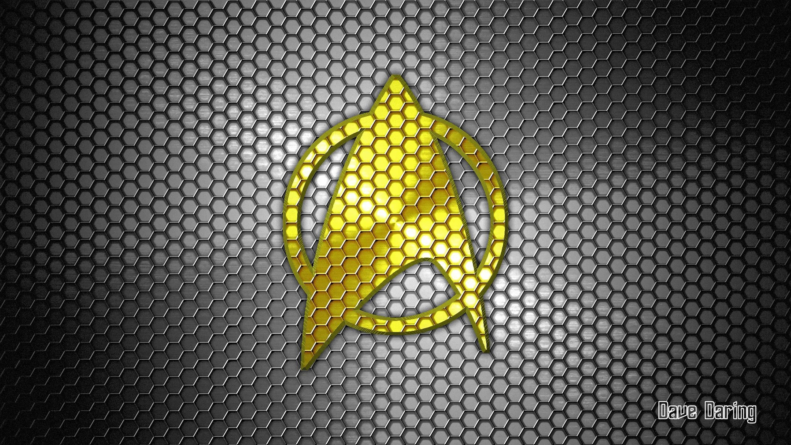 … Star Trek Techno by Dave-Daring