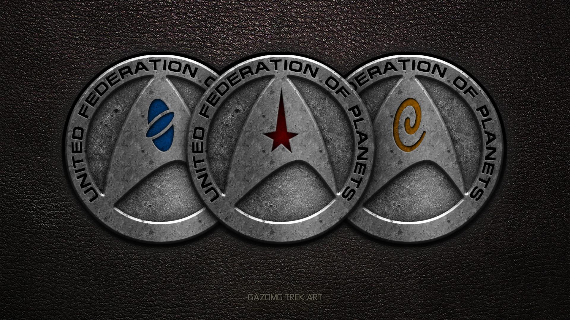 Starfleet Department Plaques Star Trek by gazomg Starfleet Department  Plaques Star Trek by gazomg