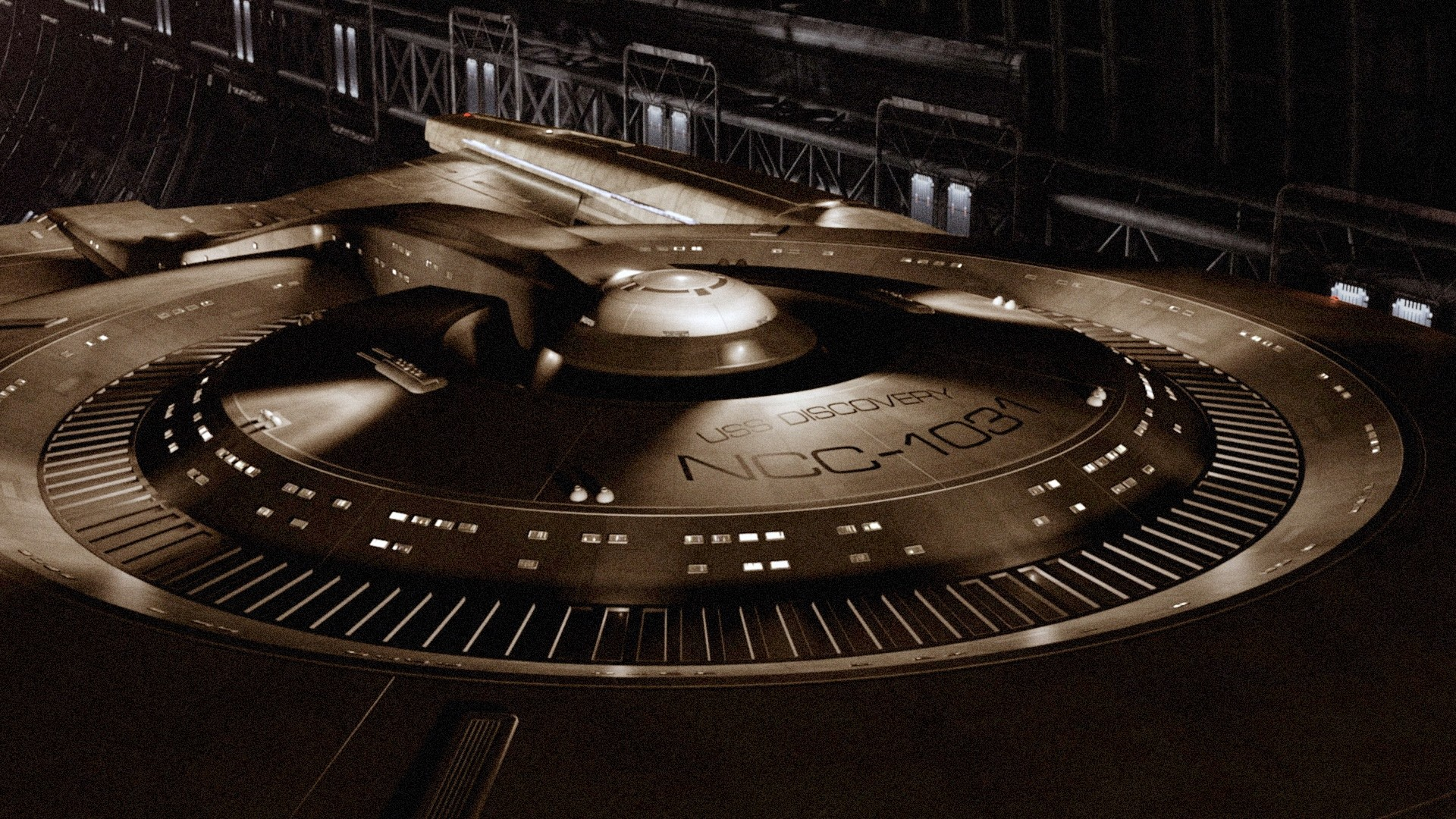 Here's the 11 things that we really want to see in the new Star Trek TV show