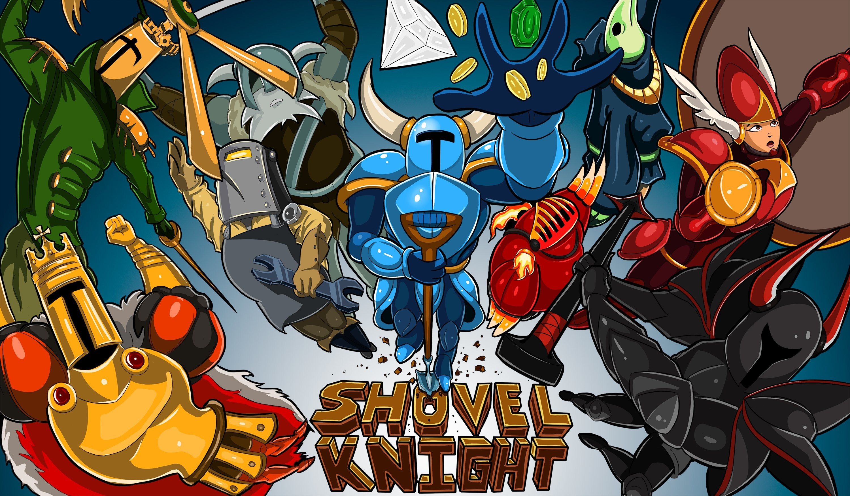 SHOVEL KNIGHT action adventure fighting warrior scrolling platform 1shov  wallpaper | | 635731 | WallpaperUP