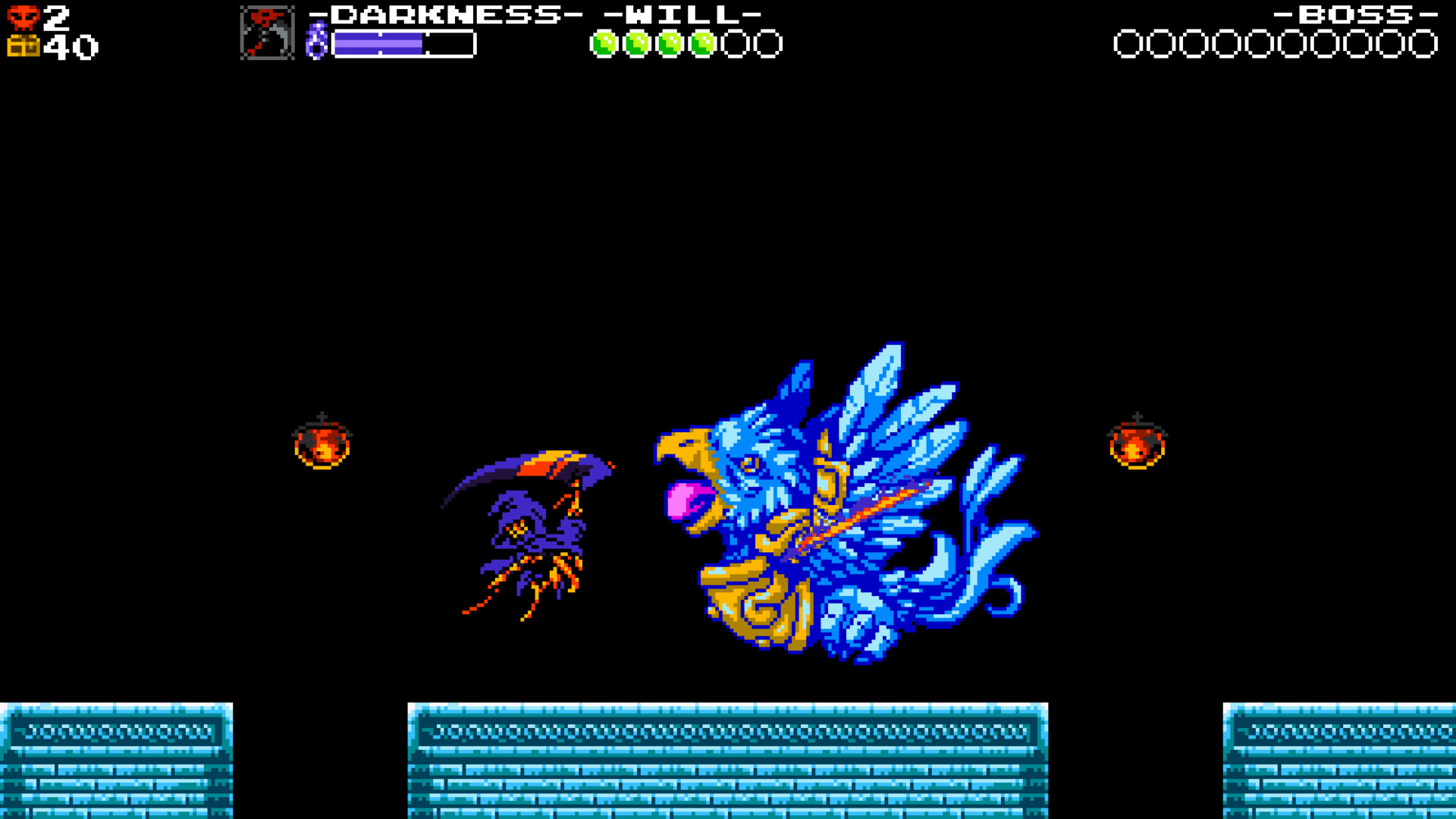 Specter of Torment also features many of the same formidable level bosses  as the original Shovel Knight, and although many of the battles with them  seem a …