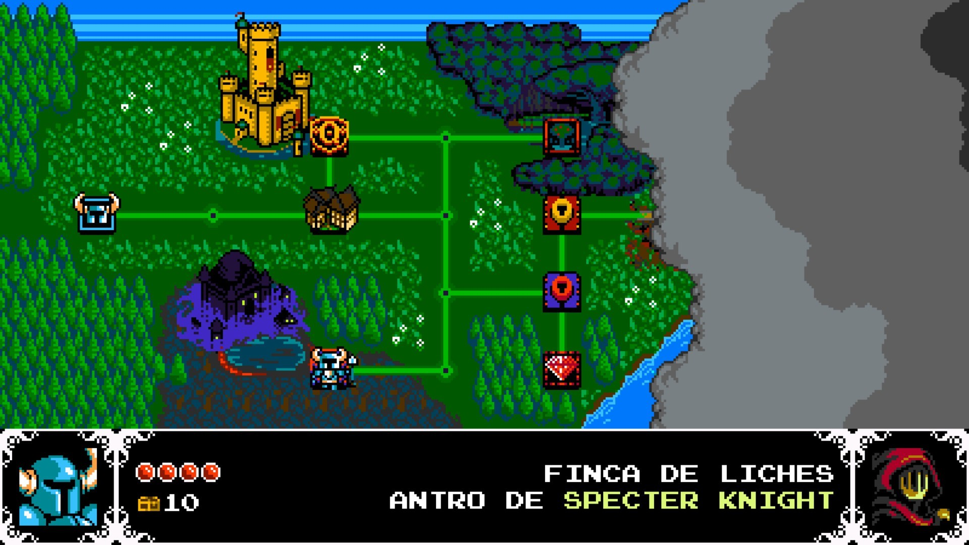Shovel Knight: Treasure Trove is the full and complete edition of Shovel  Knight, a sweeping classic action adventure game series with awesome  gameplay, …