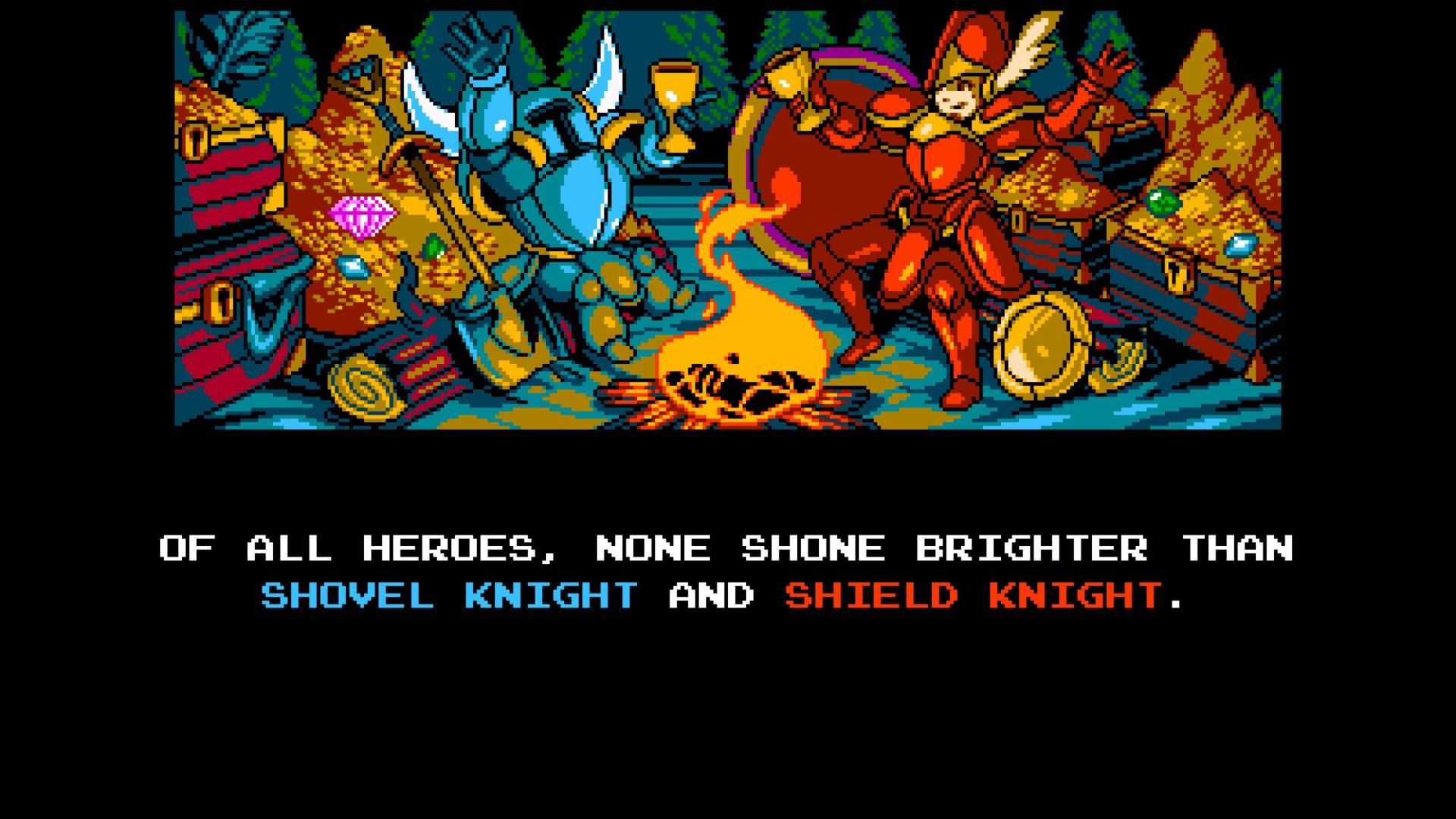 Shovel Knight (2014)