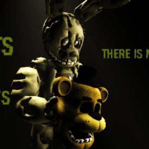Wallpapers Five Nights at Freddys