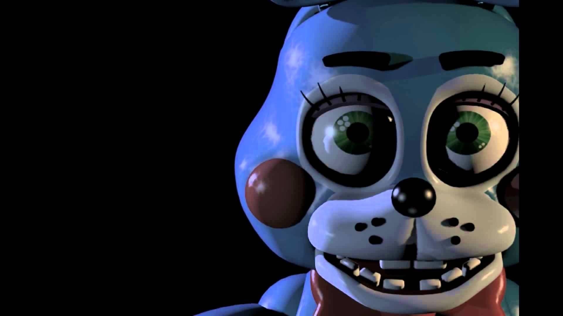 The protagonist of the game Five Nights at Freddy's