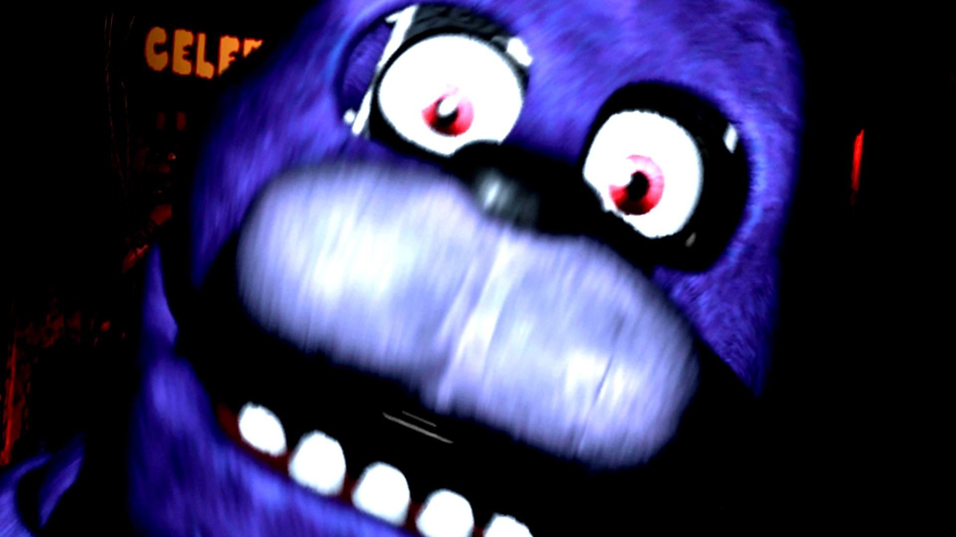 Five Nights at Freddy's [Part 3]