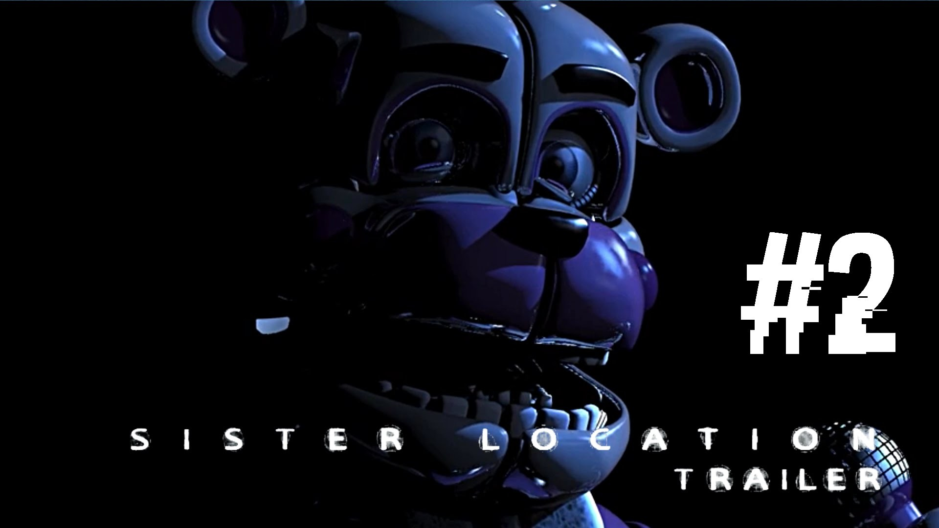 Trailer Theories – Five Nights at Freddy's Sister Location [PL/ENG] –  YouTube